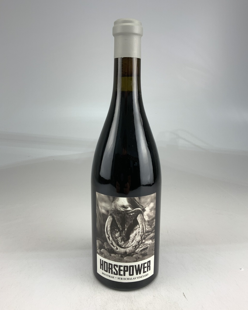 2016 Horsepower Syrah Sur Echalas Vineyard, Walla Walla Valley RP--97