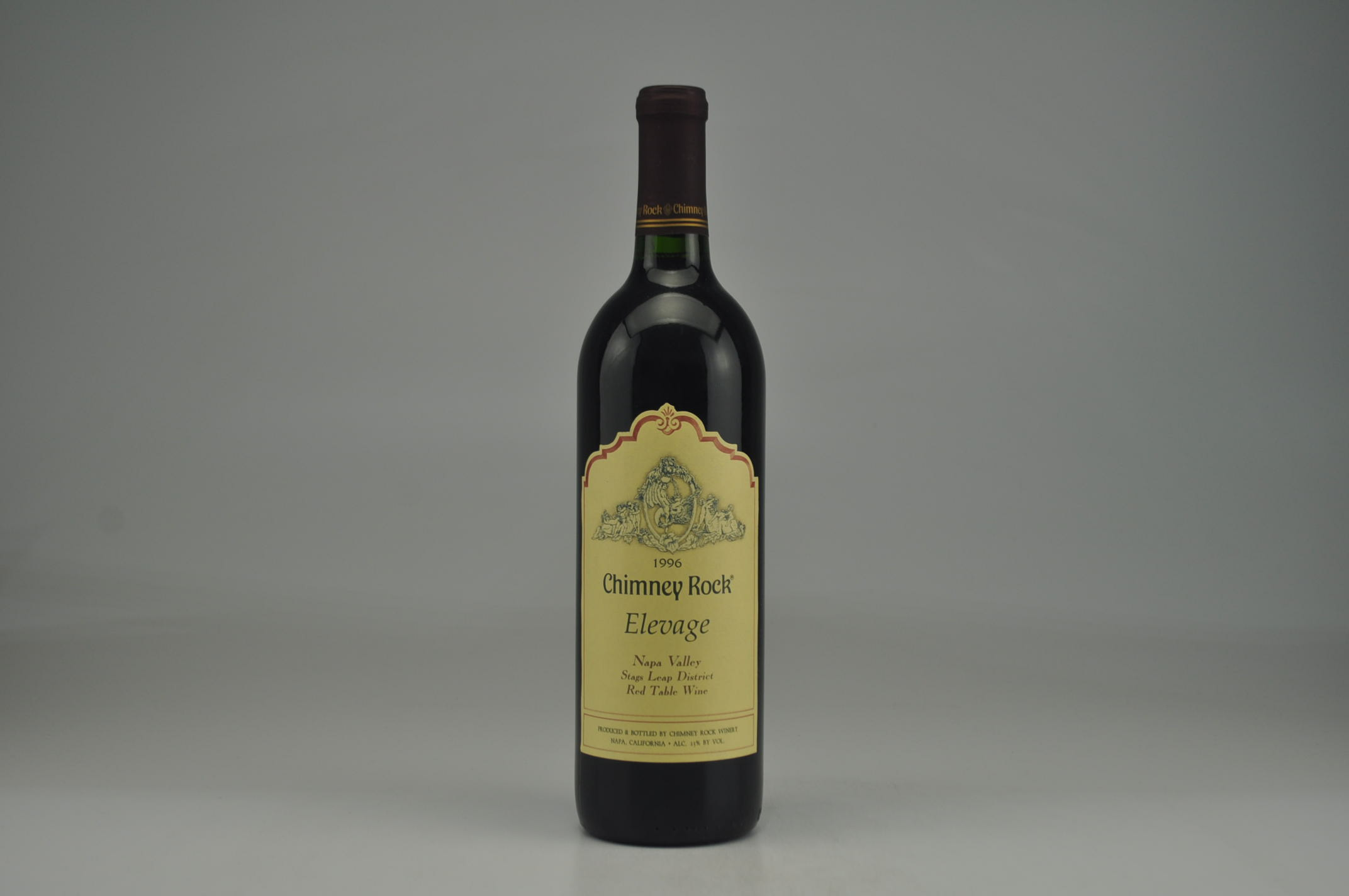 1996 Chimney Rock Elevage Red, Stags Leap District
