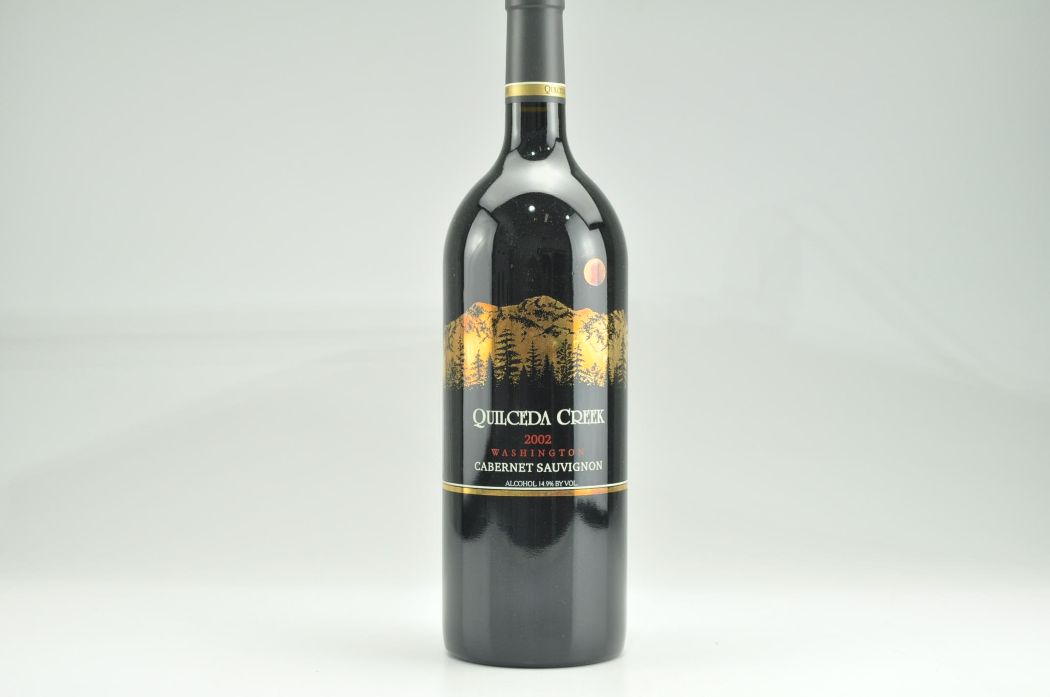 2002 Quilceda Creek Cabernet Sauvignon, Columbia Valley 1.5 L RP--98