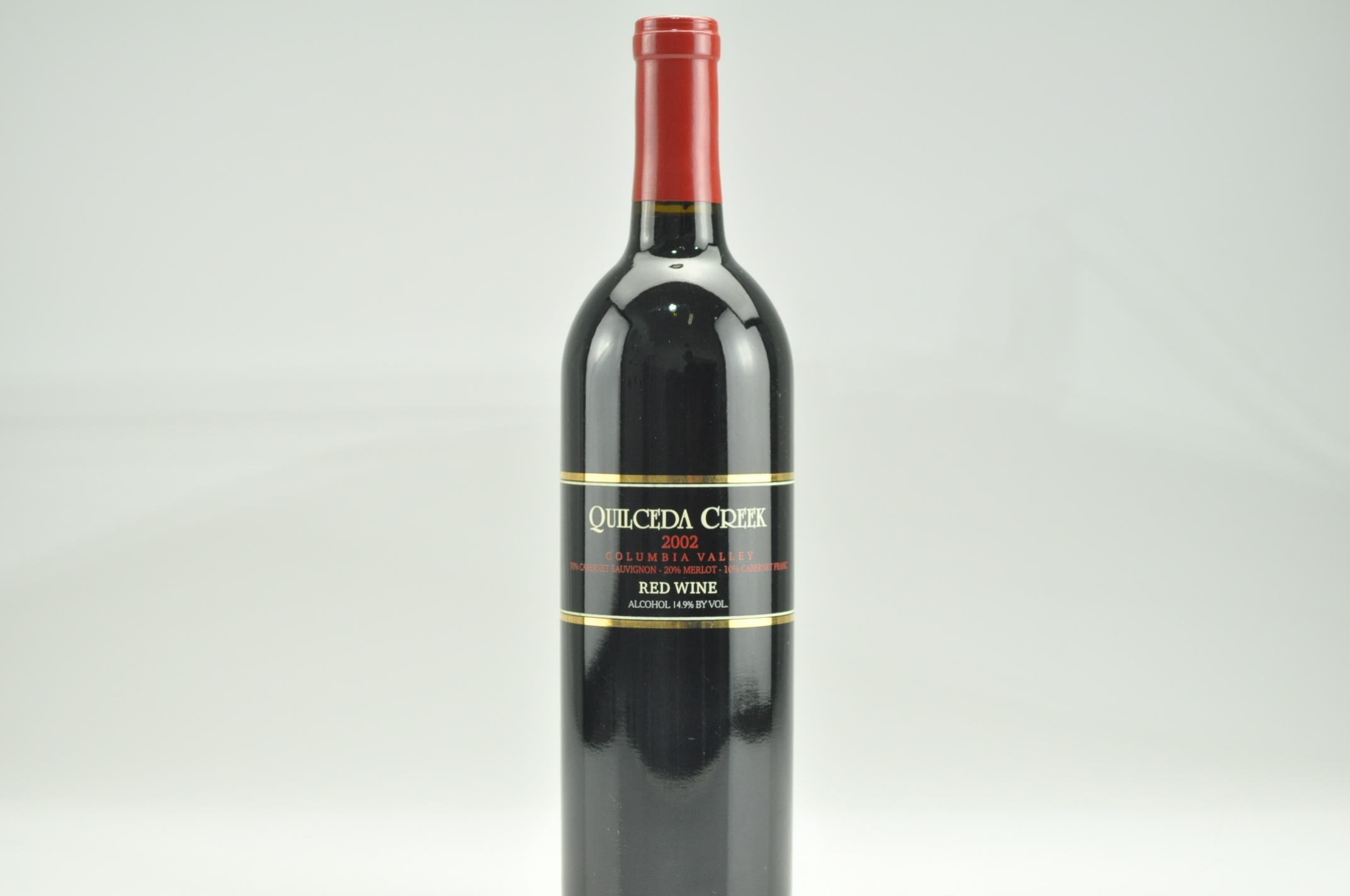 2009 Quilceda Creek Table Red Wine, Columbia Valley RP--92