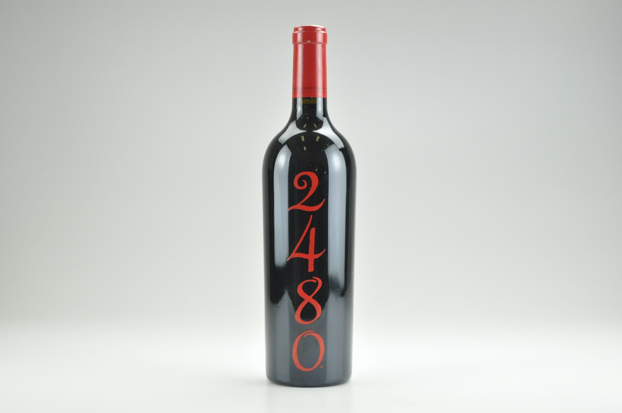 2003 Hollywood & Vine 2480 Cabernet Sauvignon, Napa Valley