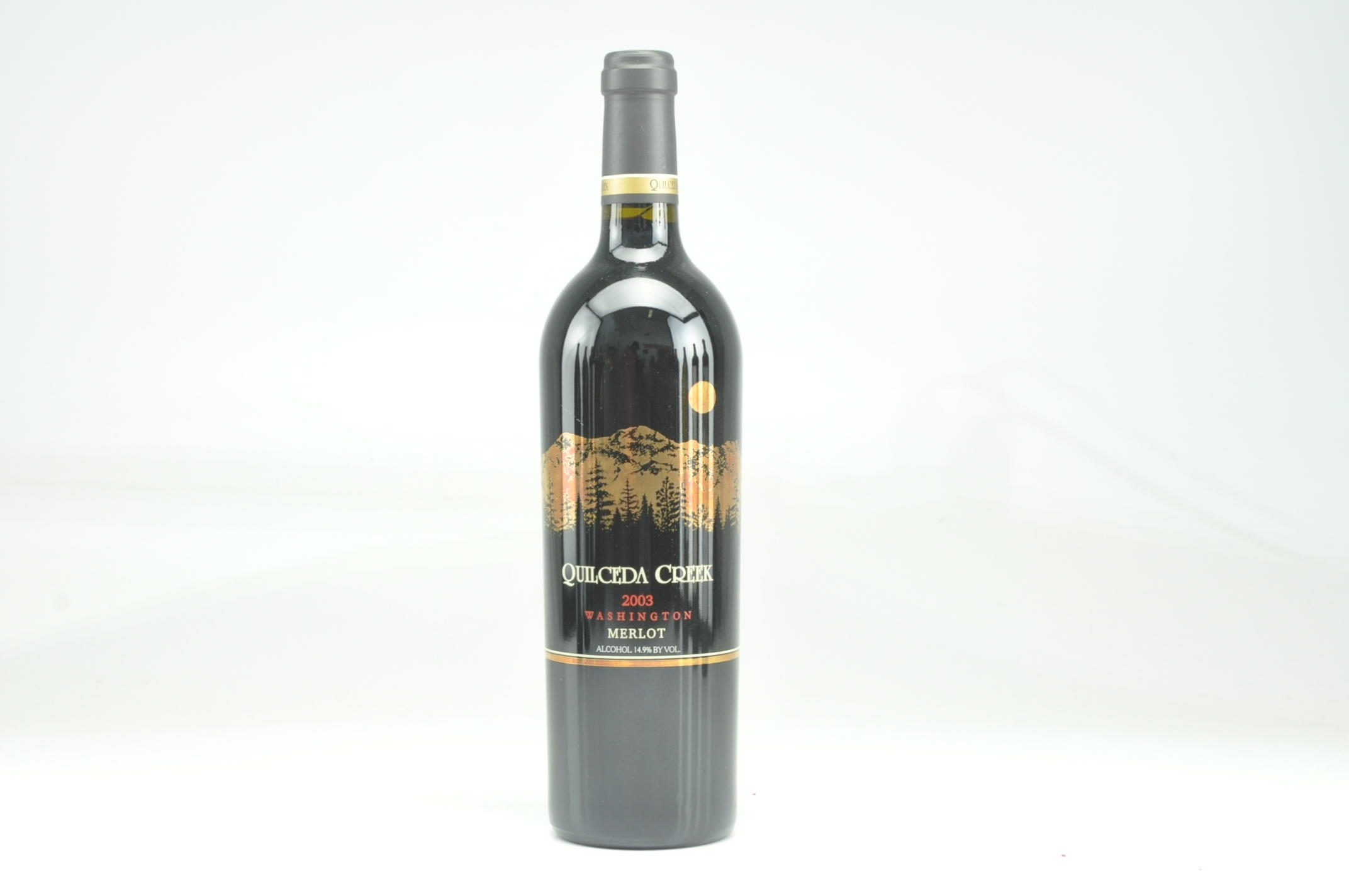 2003 Quilceda Creek Merlot, Columbia Valley RP--94