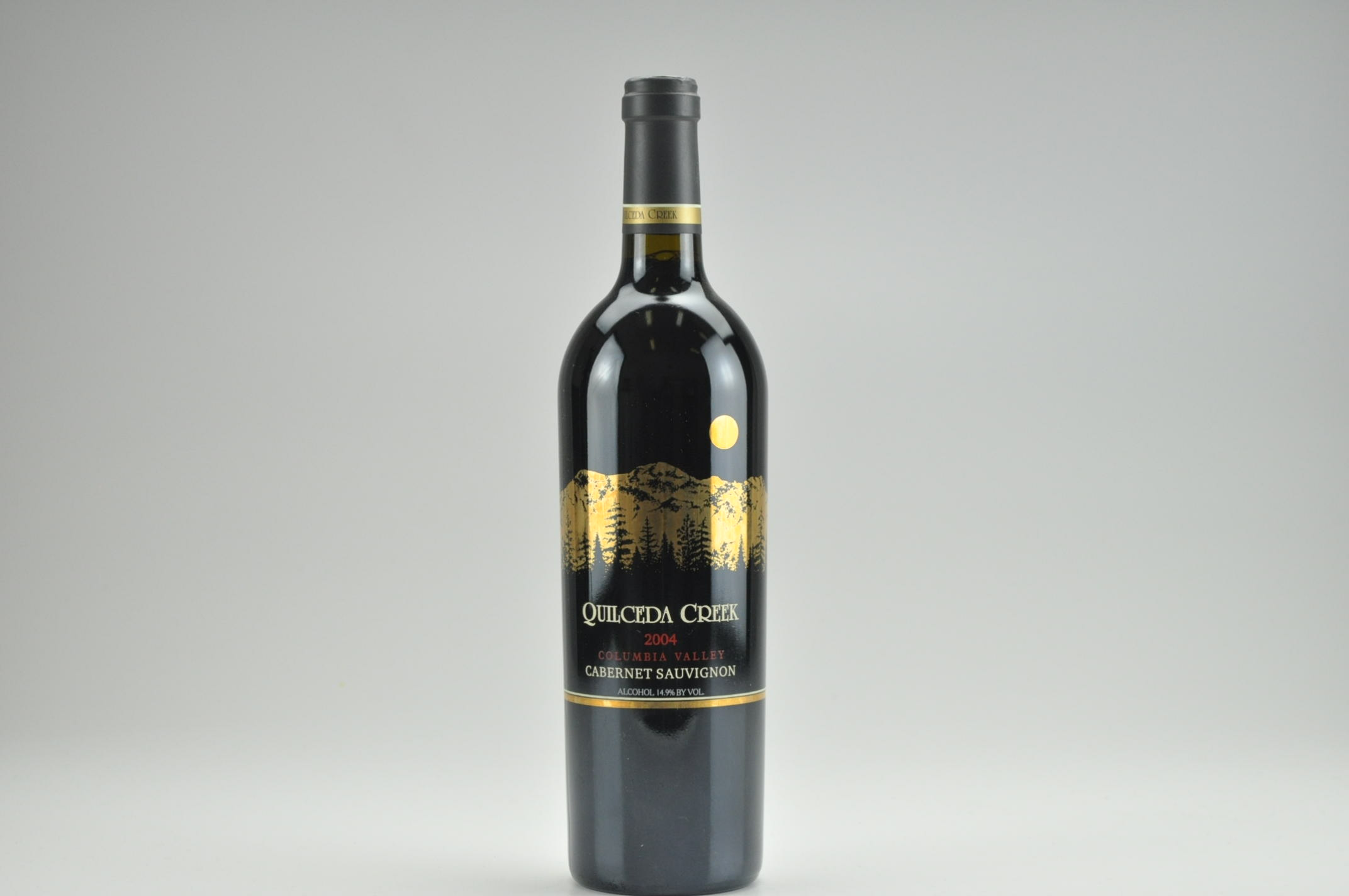 2004 Quilceda Creek Cabernet Sauvignon, Columbia Valley RP--98