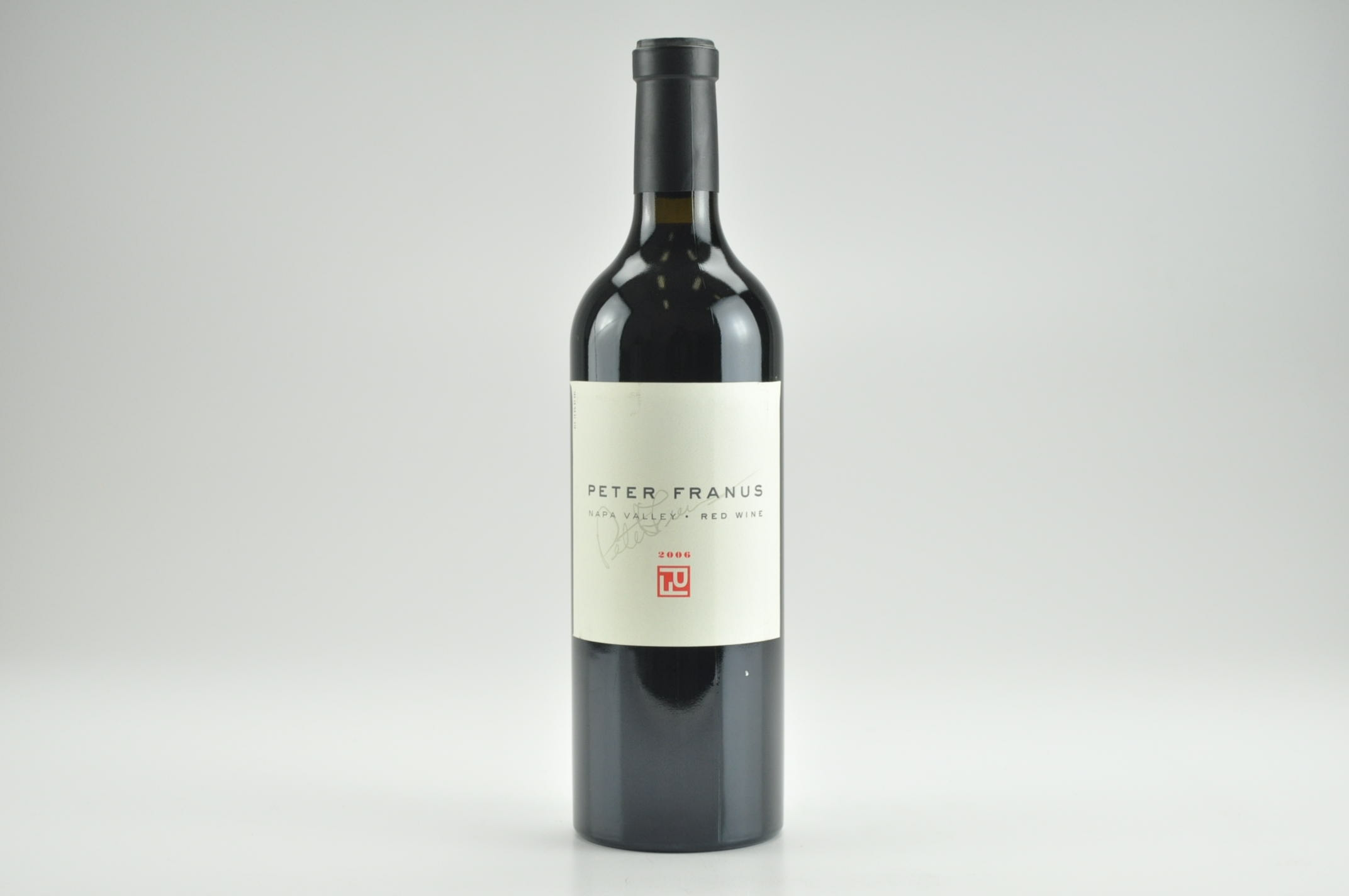 2006 Peter Franus Red Wine