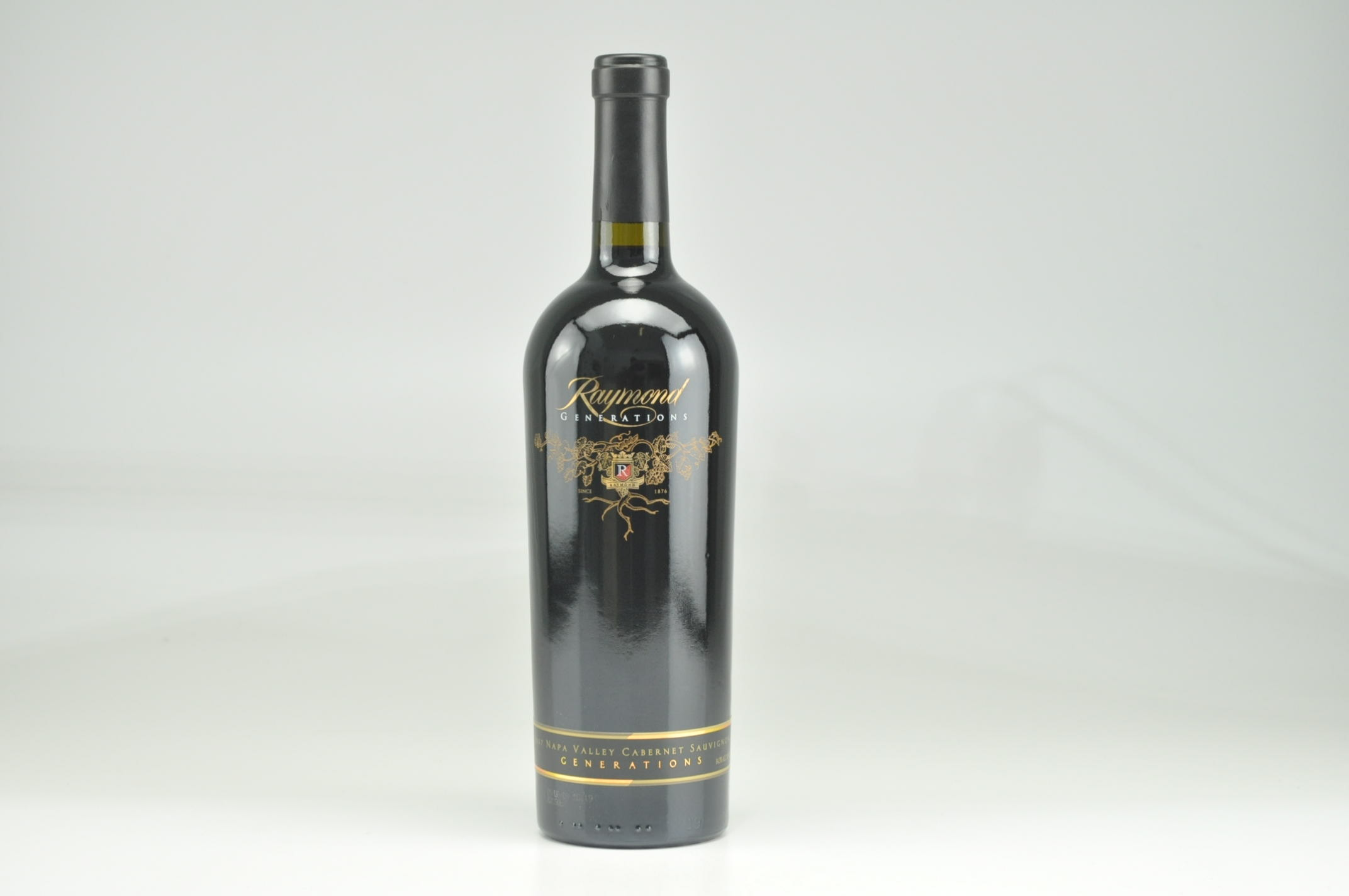 2007 Raymond Generations Cabernet Sauvignon, Napa Valley WE--92