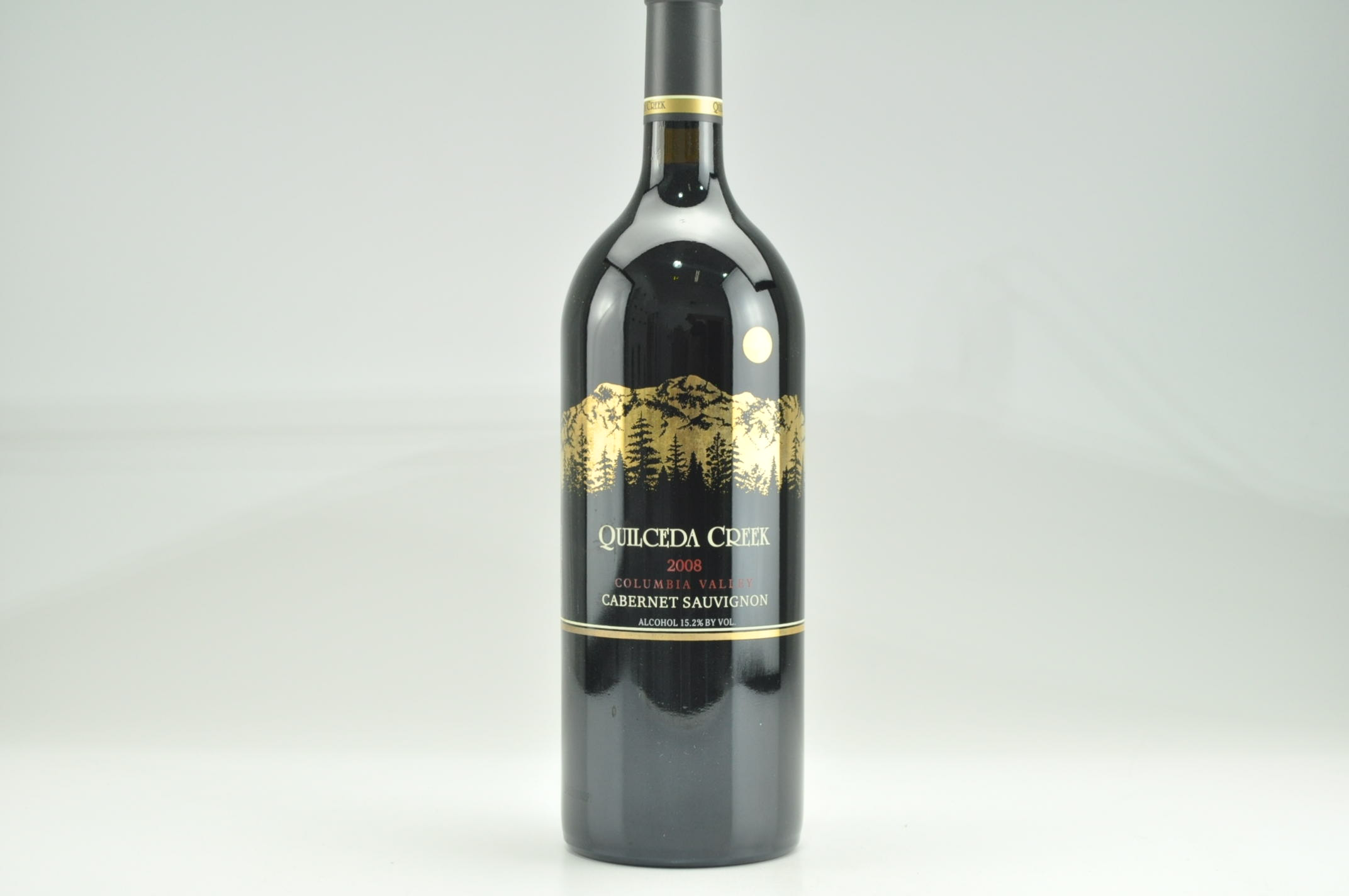 2008 Quilceda Creek Cabernet Sauvignon, Columbia Valley 1.5 L RP--97