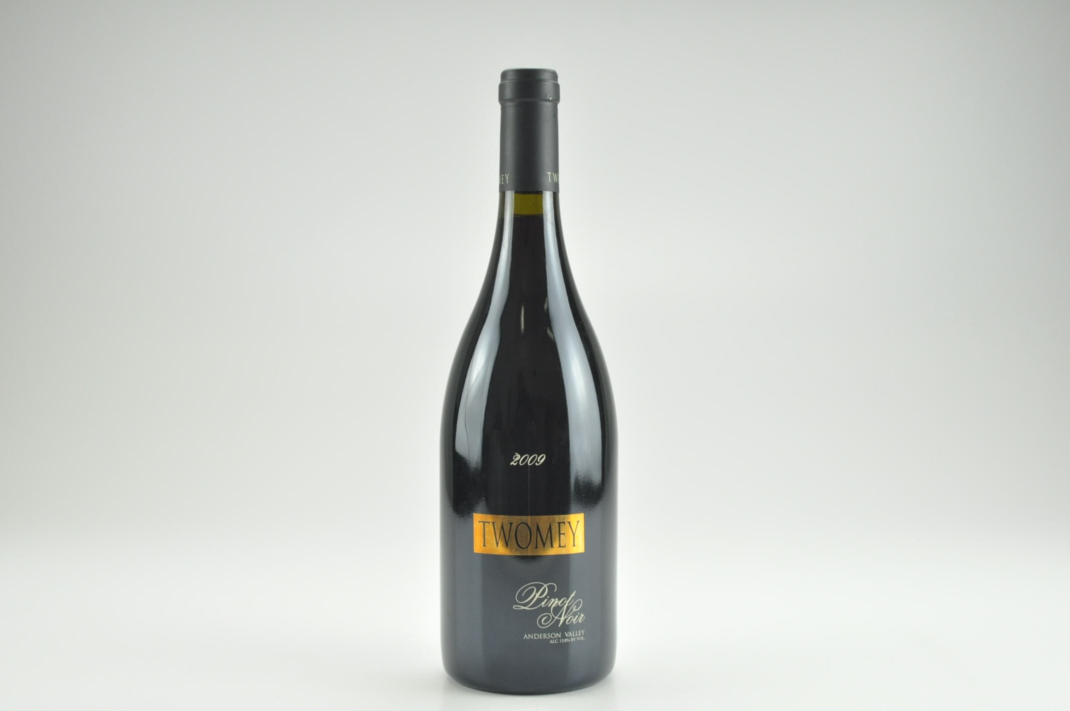 2009 Twomey Cellars Pinot Noir, Anderson Valley
