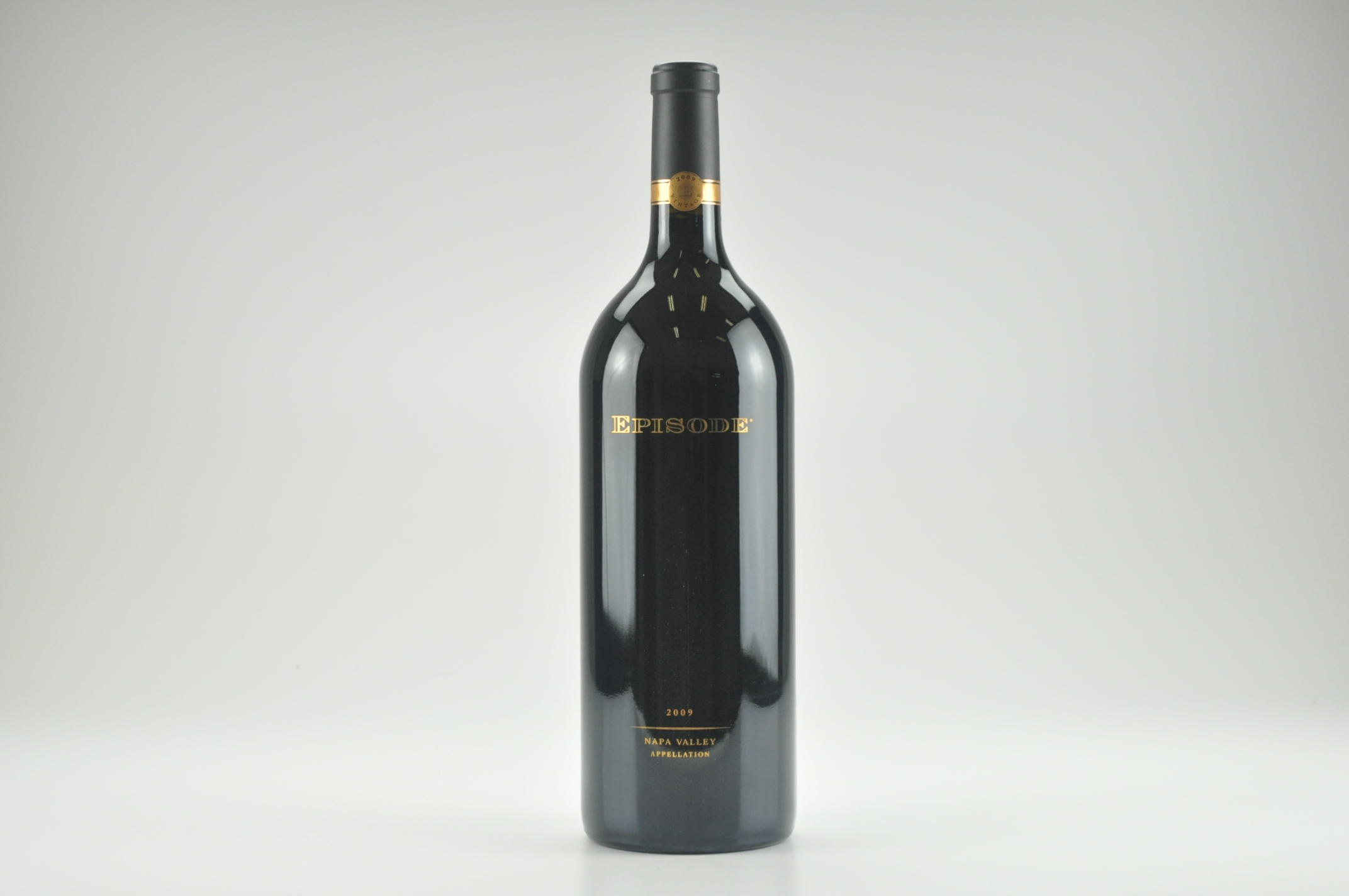 2009 Episode Red Blend 1.5 L WE--95