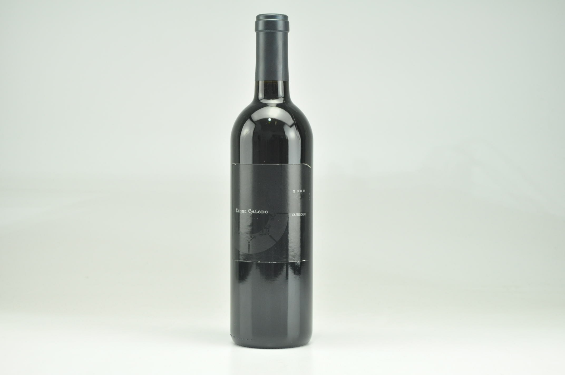 2009 Linne Calodo Outsider, Paso Robles RP--92