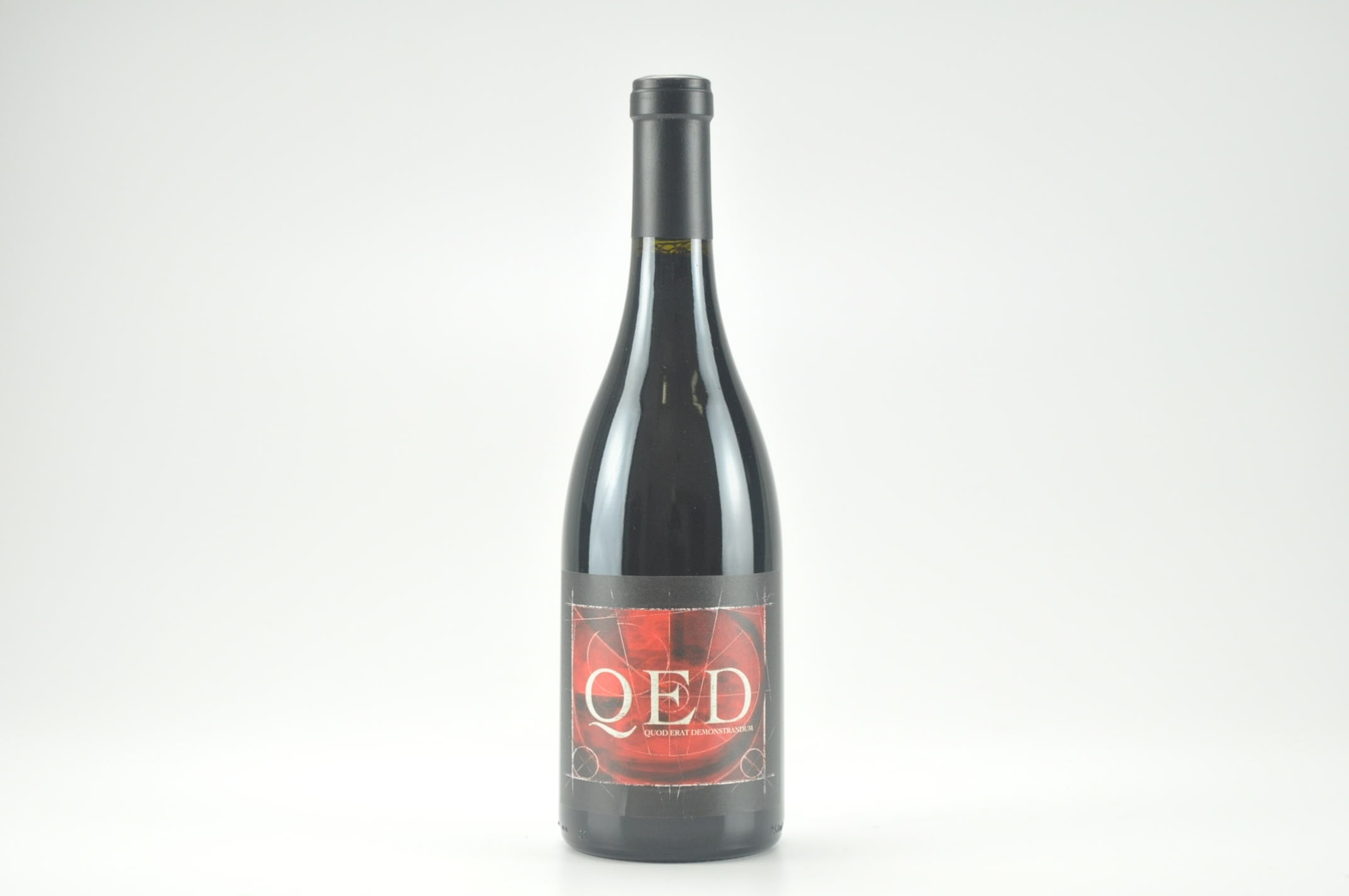 2010 Rasa Vineyards Qed, Walla Walla Valley RP--93
