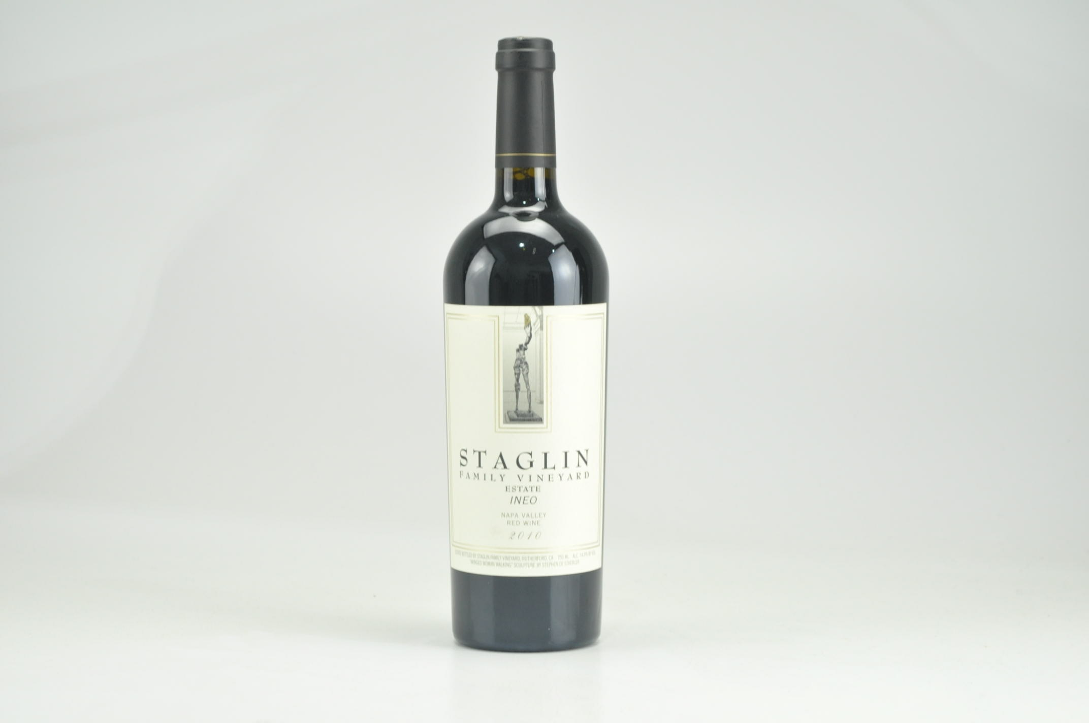 2010 Staglin Family Vineyard INEO Red, Napa Valley