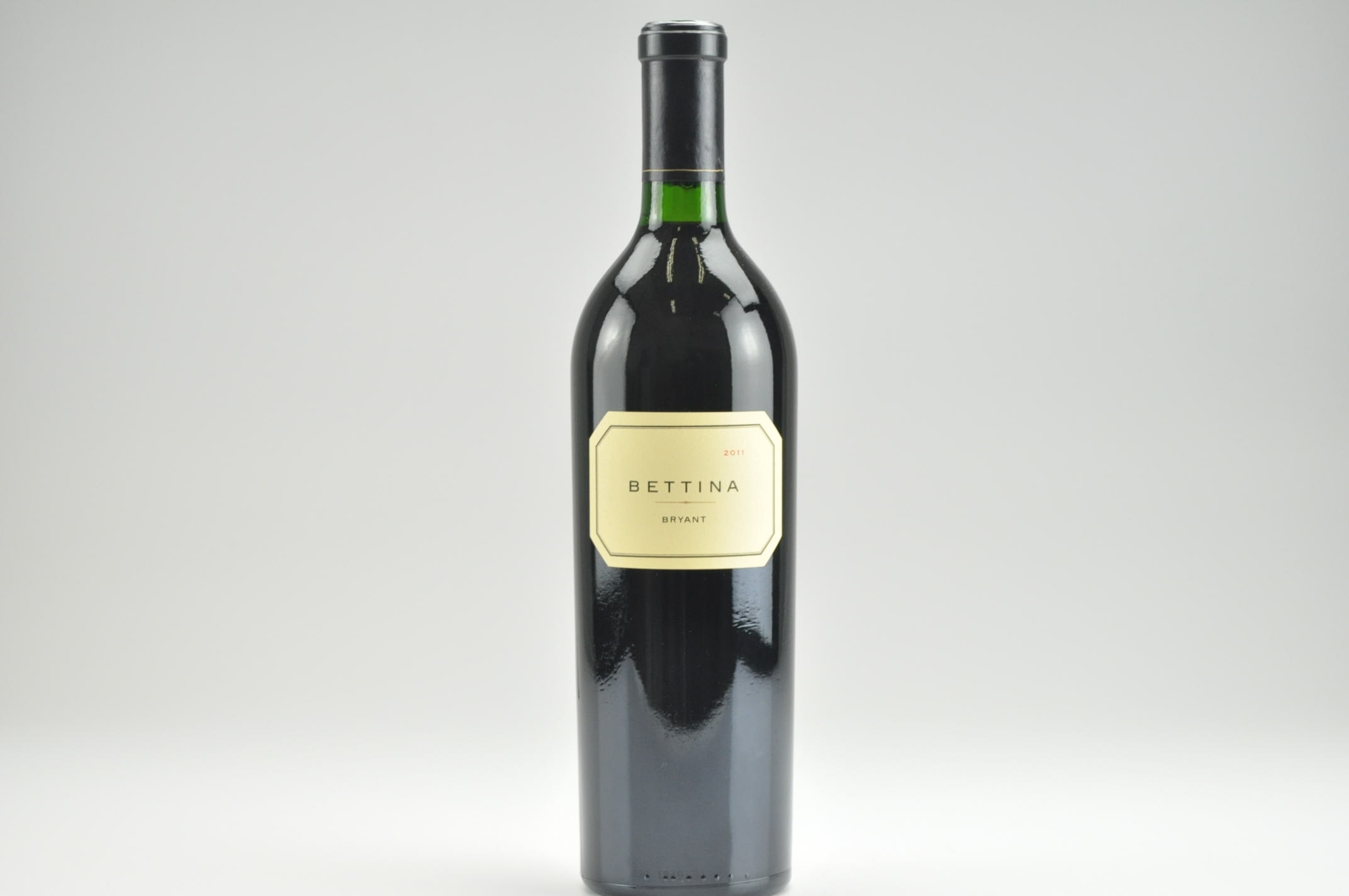 2011 Bryant Family Vineyard Bettina Proprietary Red, Napa Valley RP--95