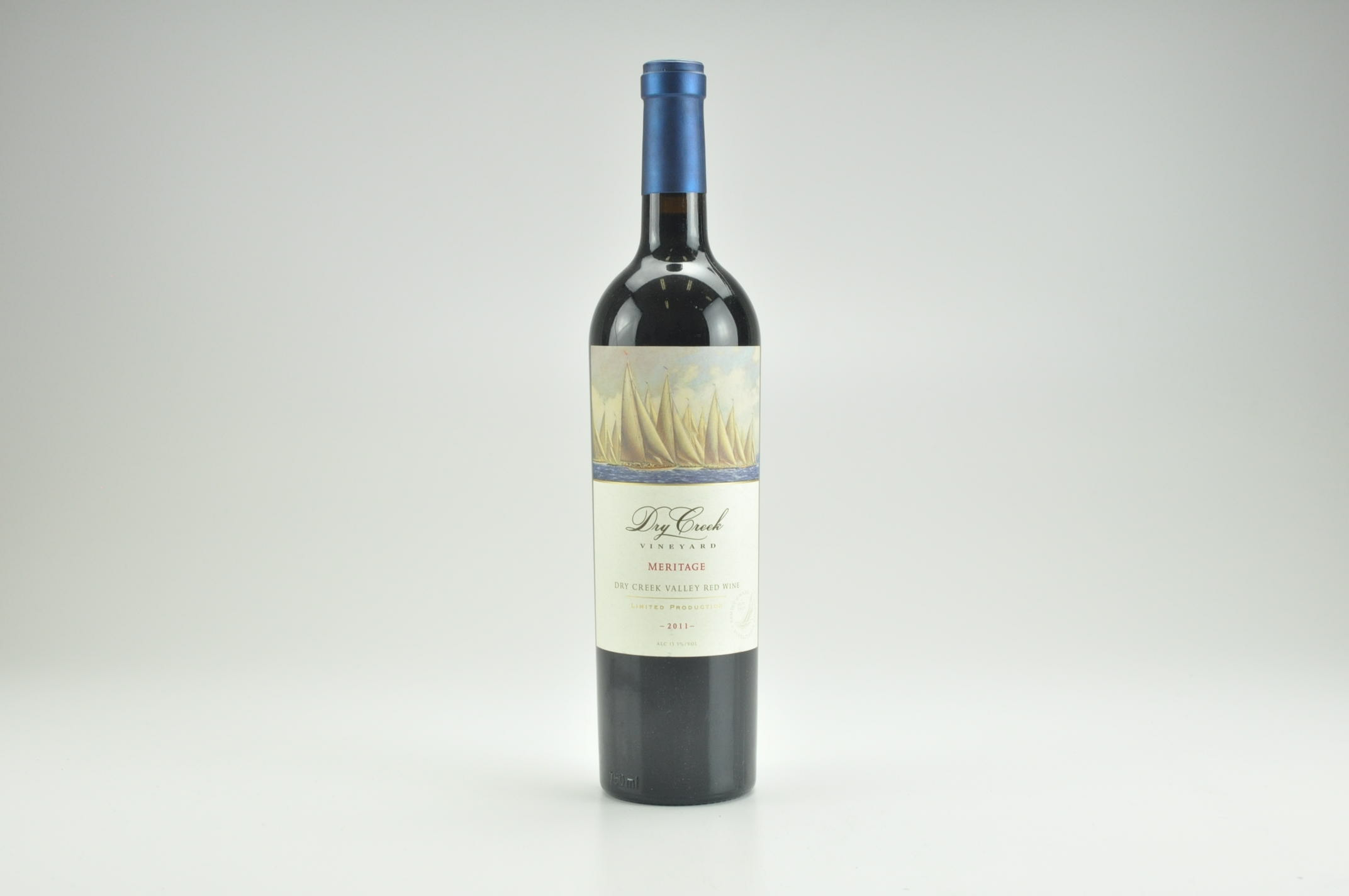 2011 Dry Creek Meritage Red Wine, Dry Creek Valley