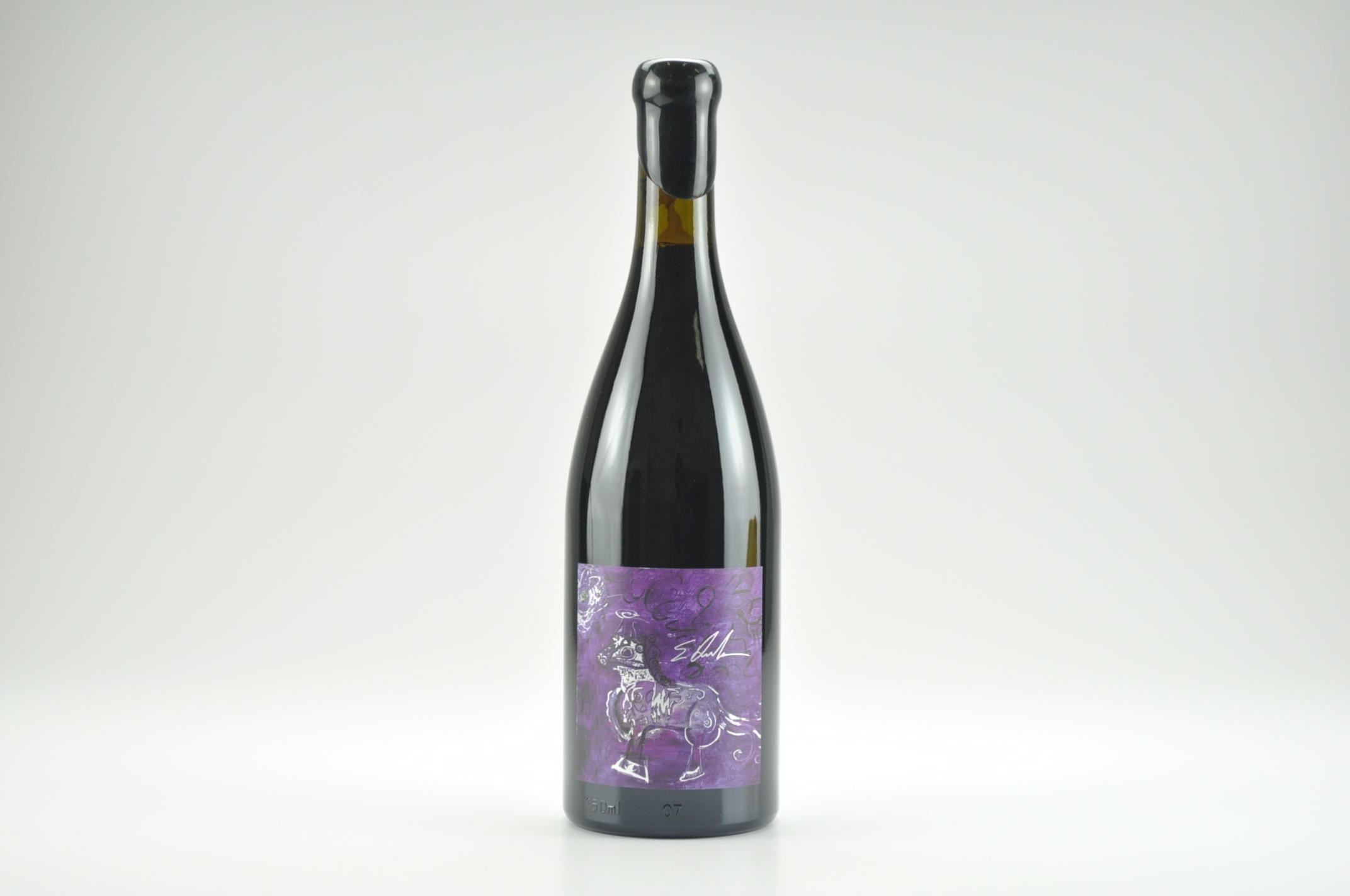 2011 Dunham Syrah Lewis Vineyard, Columbia Valley RP--94