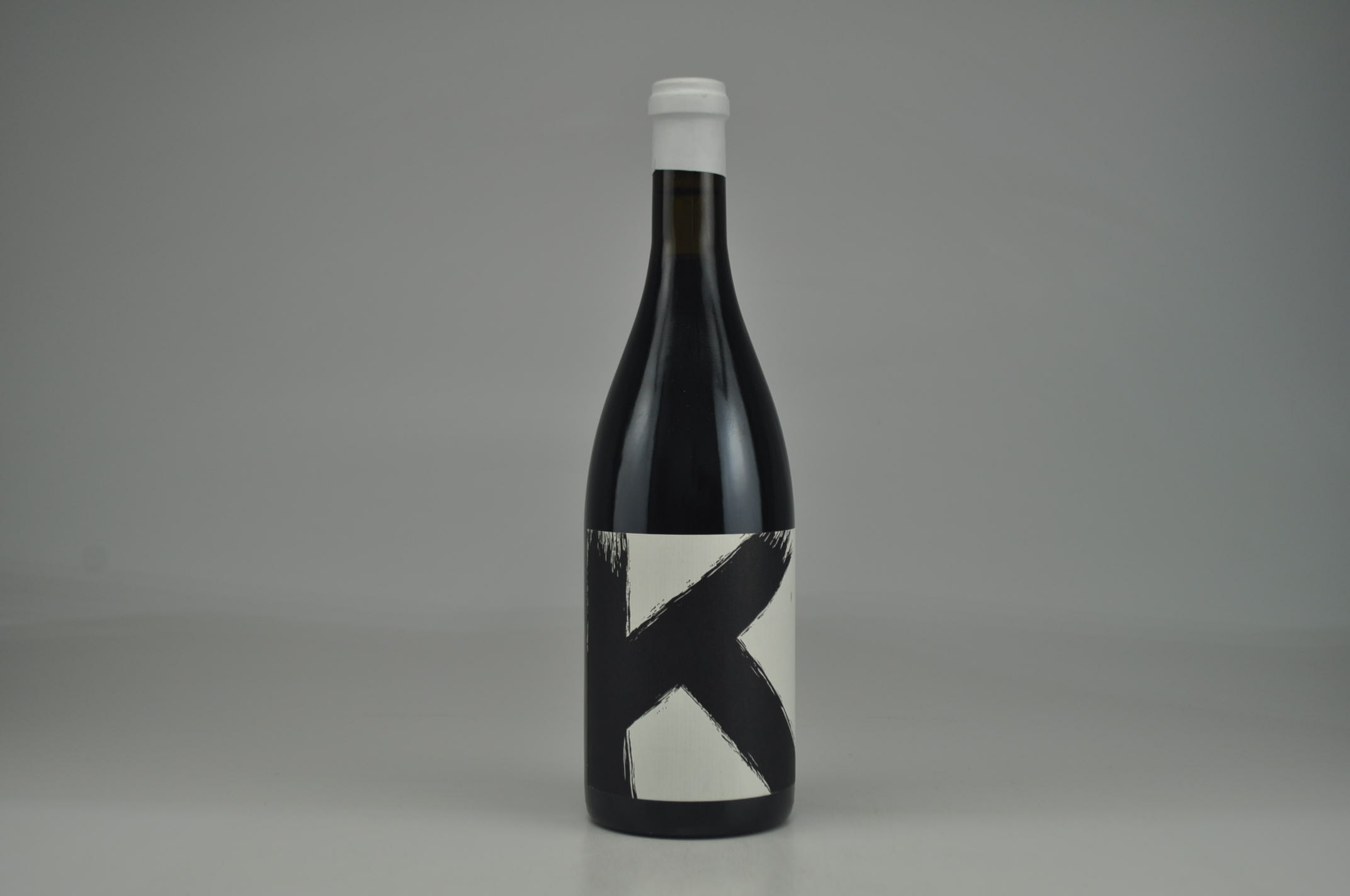 2011 K Vintners Syrah The Hidden Northridge Vineyard RP--95