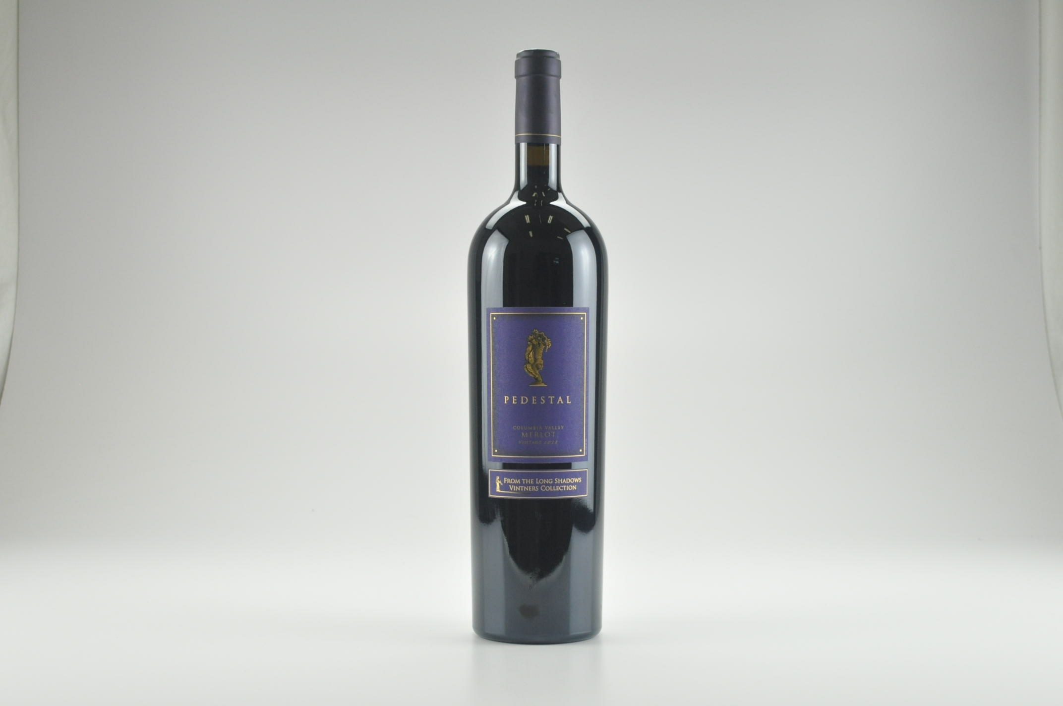 2011 Long Shadows Pedestal Merlot 1.5 L, Columbia Valley RP--94