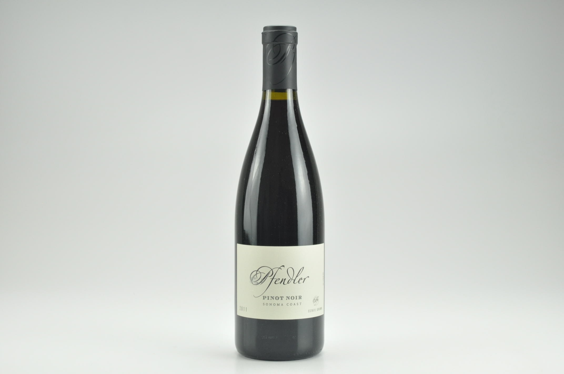 2011 Pfendler Pinot Noir, Sonoma Coast Other--94