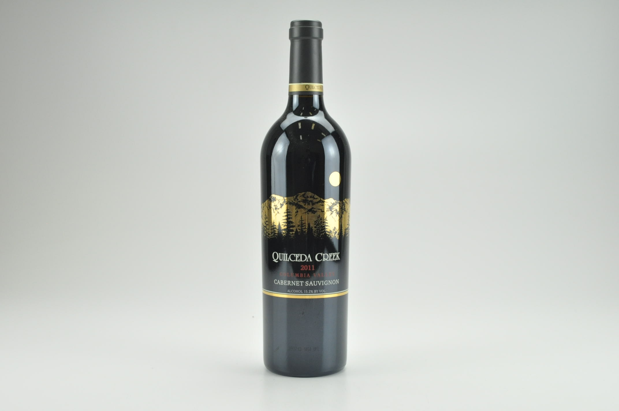 2014 Quilceda Creek Cabernet Sauvignon, Columbia Valley RP--100