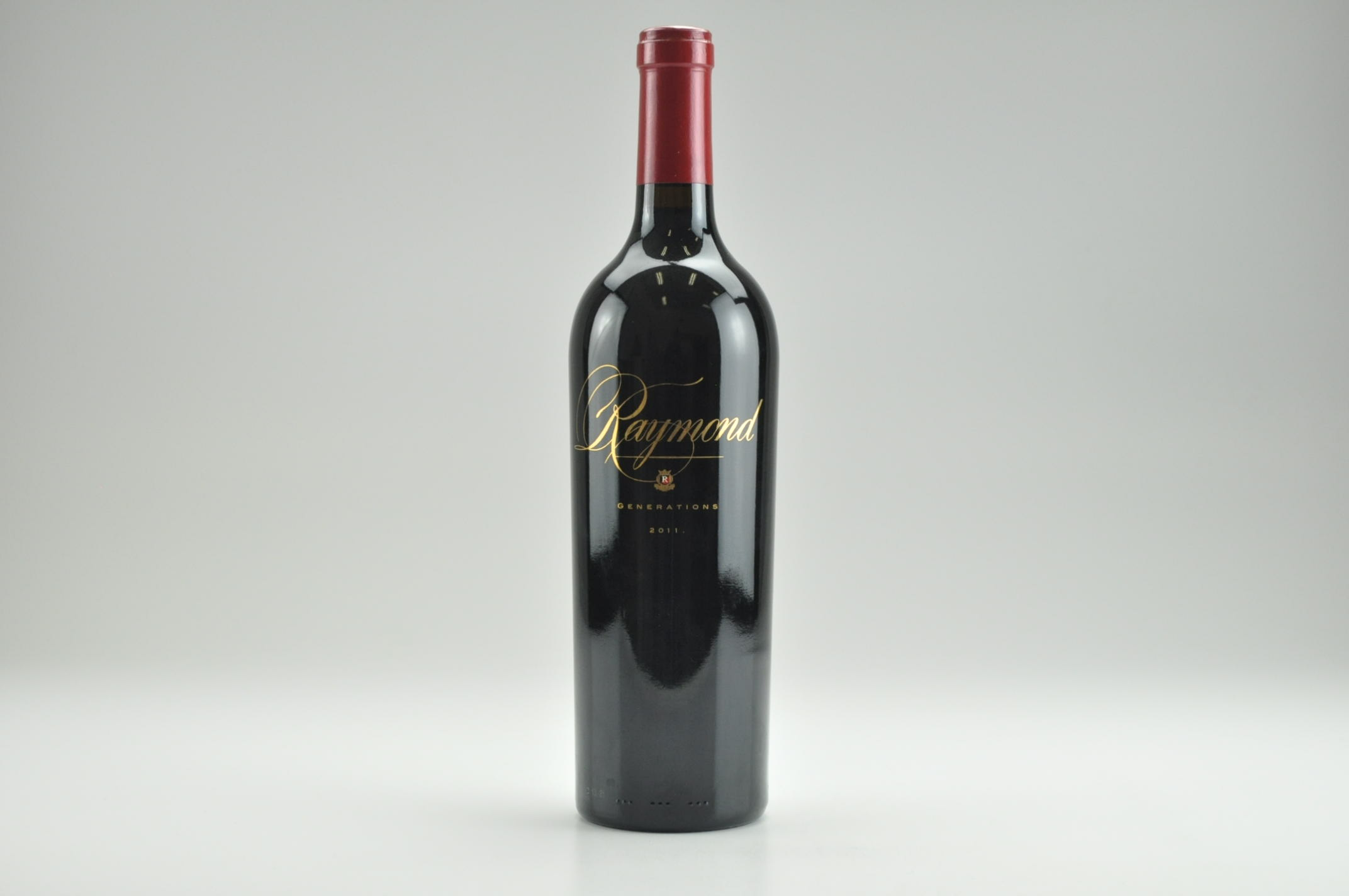 2010 Raymond Generations Cabernet Sauvignon, Napa Valley WE--95