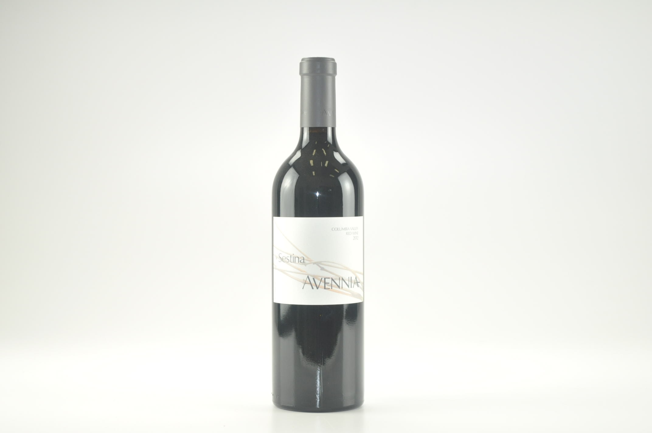 2012 Avennia Sestina Red Wine, Columbia Valley RP--95