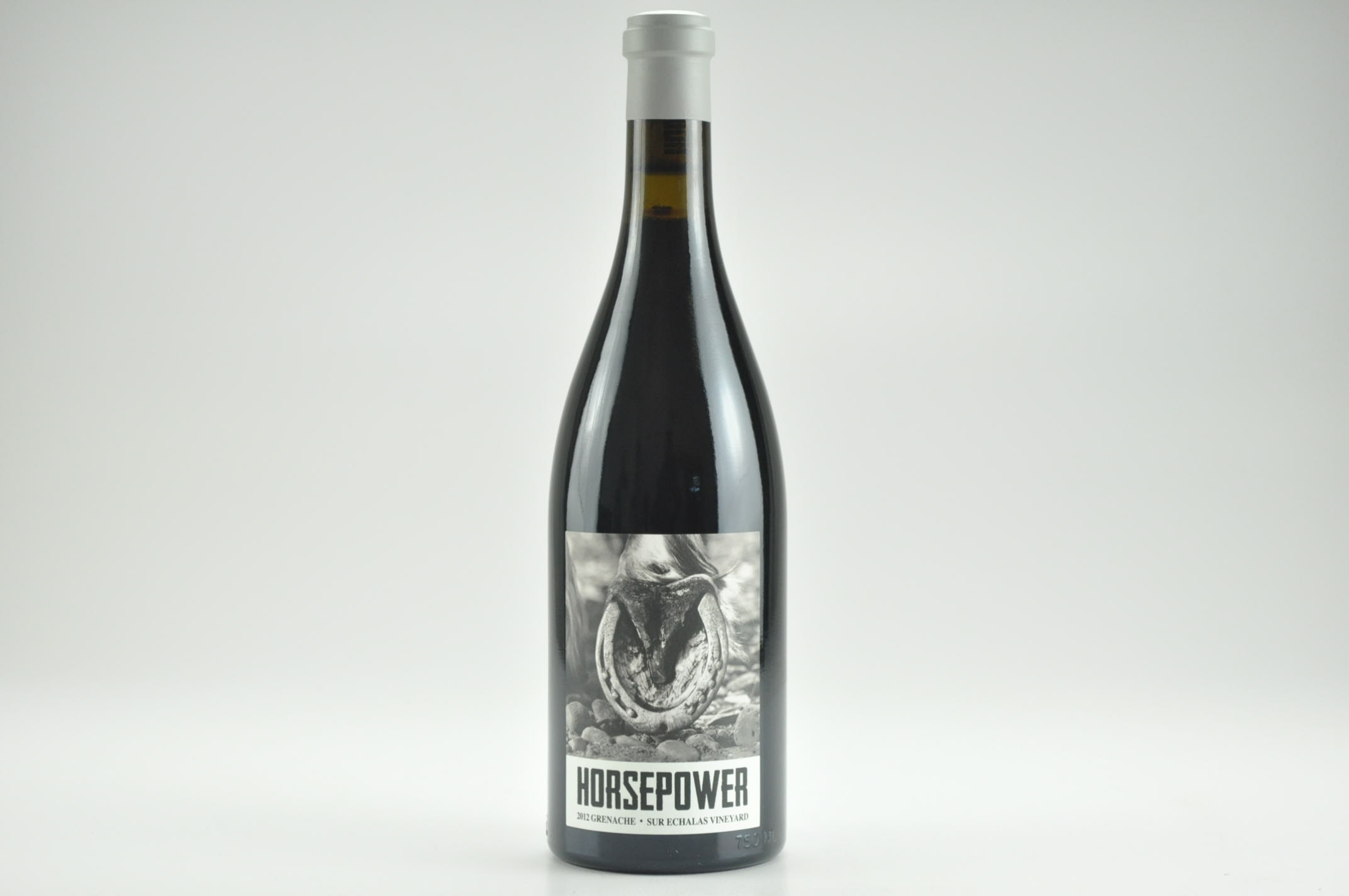 2012 Horsepower Grenache Sur Echalas Vineyard, Walla Walla Valley RP--95