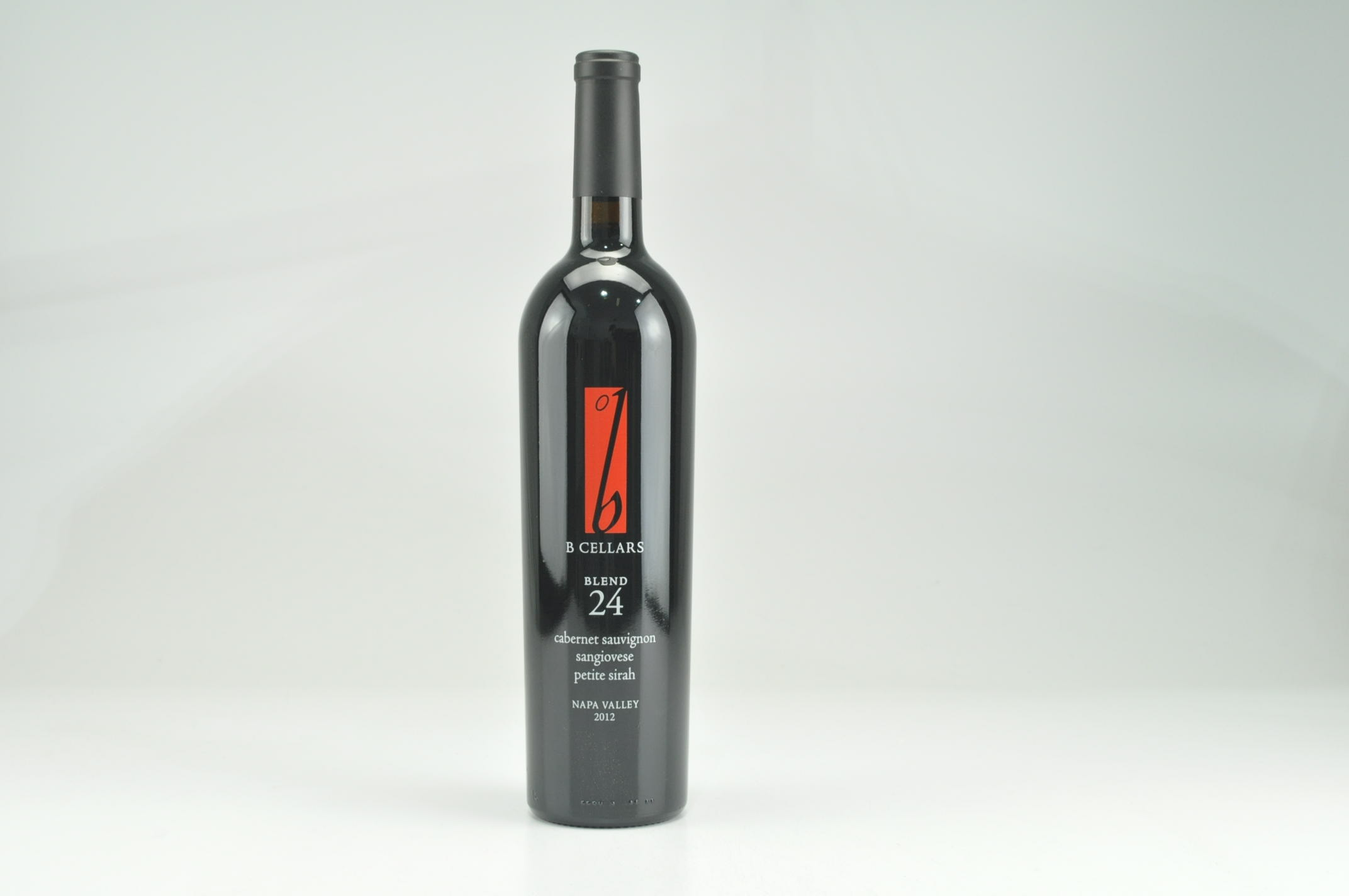 2012 B Cellars Blend 24, Napa Valley