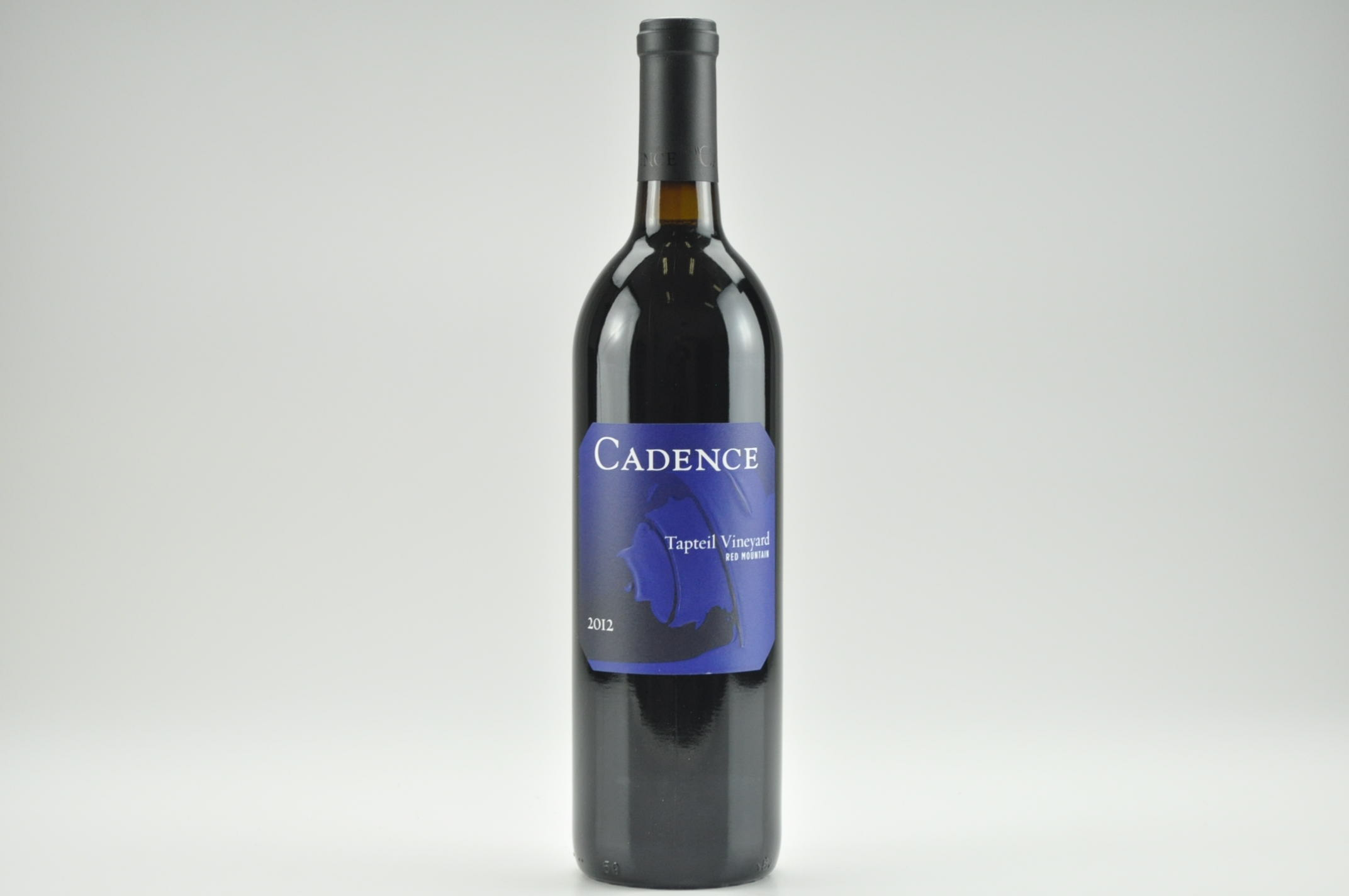 2012 Cadence Tapteil Vineyard, Columbia Valley RP--93