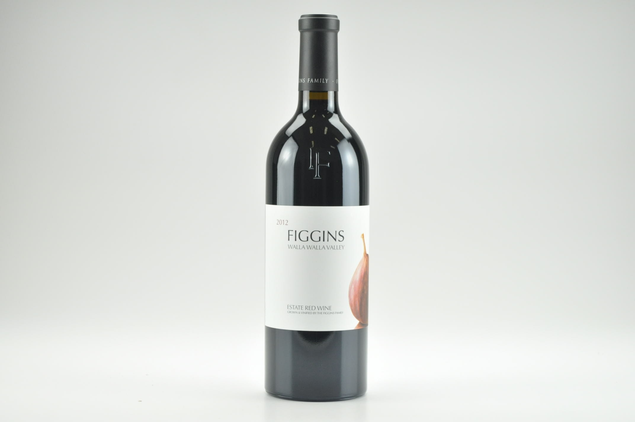 2012 Figgins Estate Red Wine, Walla Walla Valley RP--96
