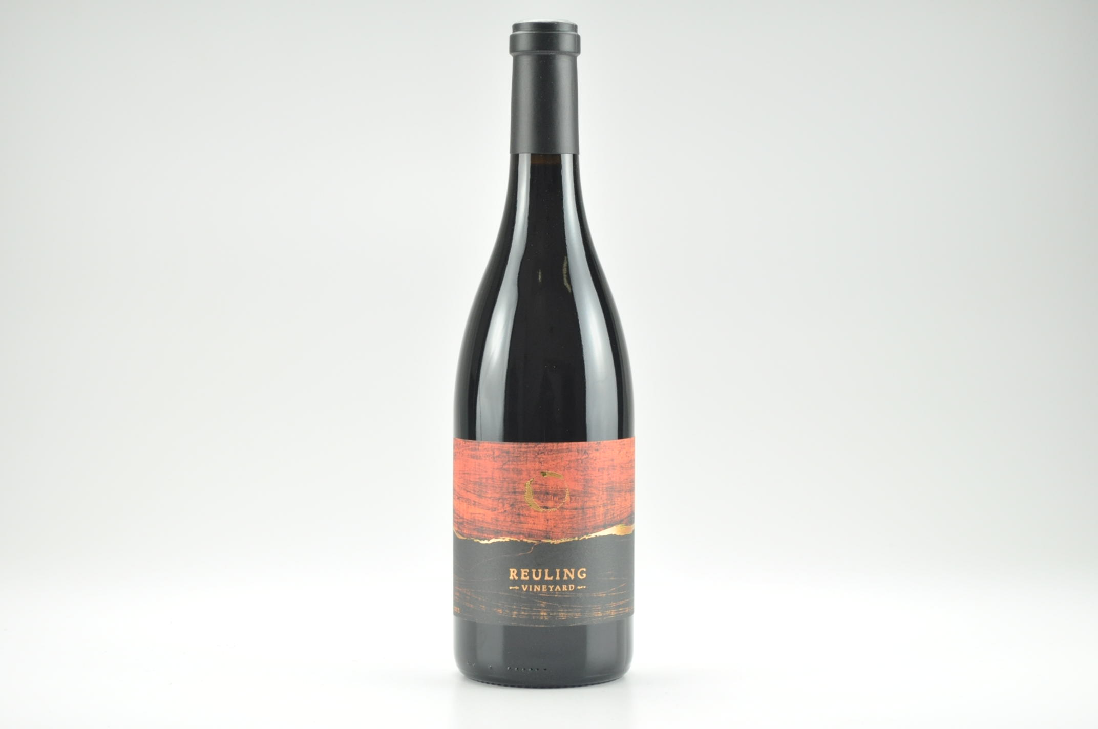 2012 Reuling Vineyards Pinot Noir, Sonoma Coast WE--93
