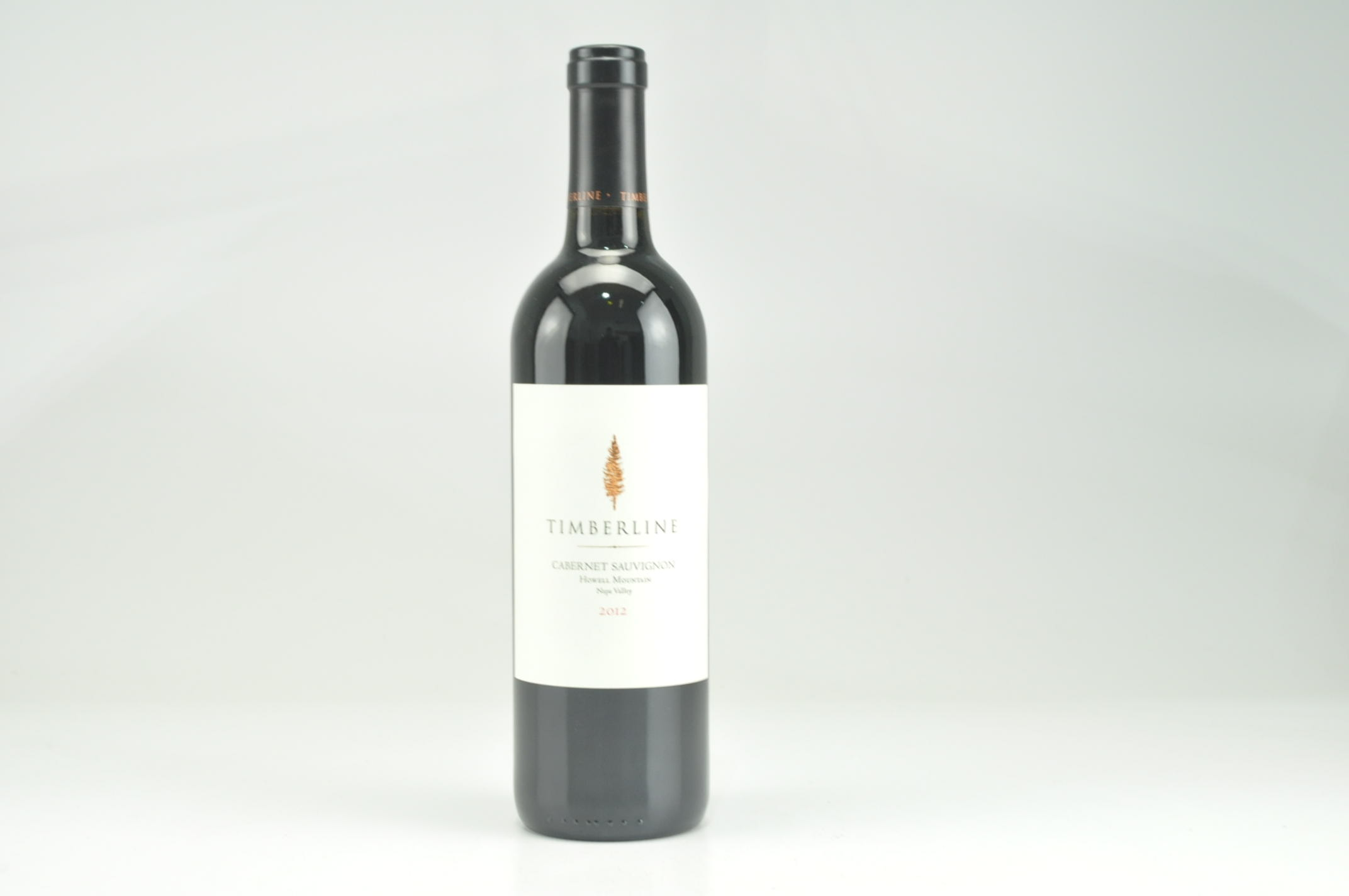 2012 Timberline Cabernet Sauvignon, Howell Mountain