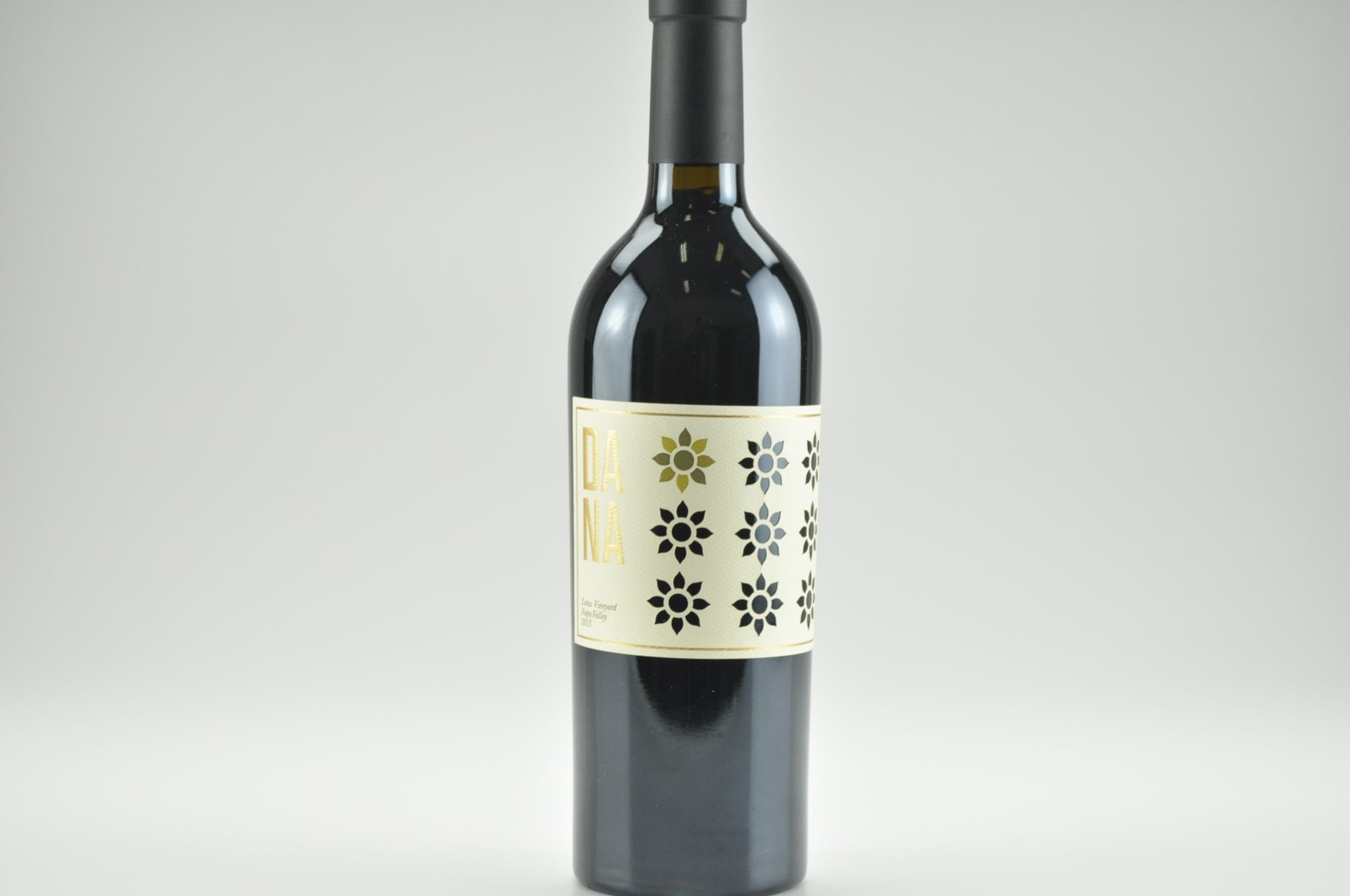 2012 Dana Estates Cabernet Sauvignon Lotus Vineyard, Napa Valley RP--98