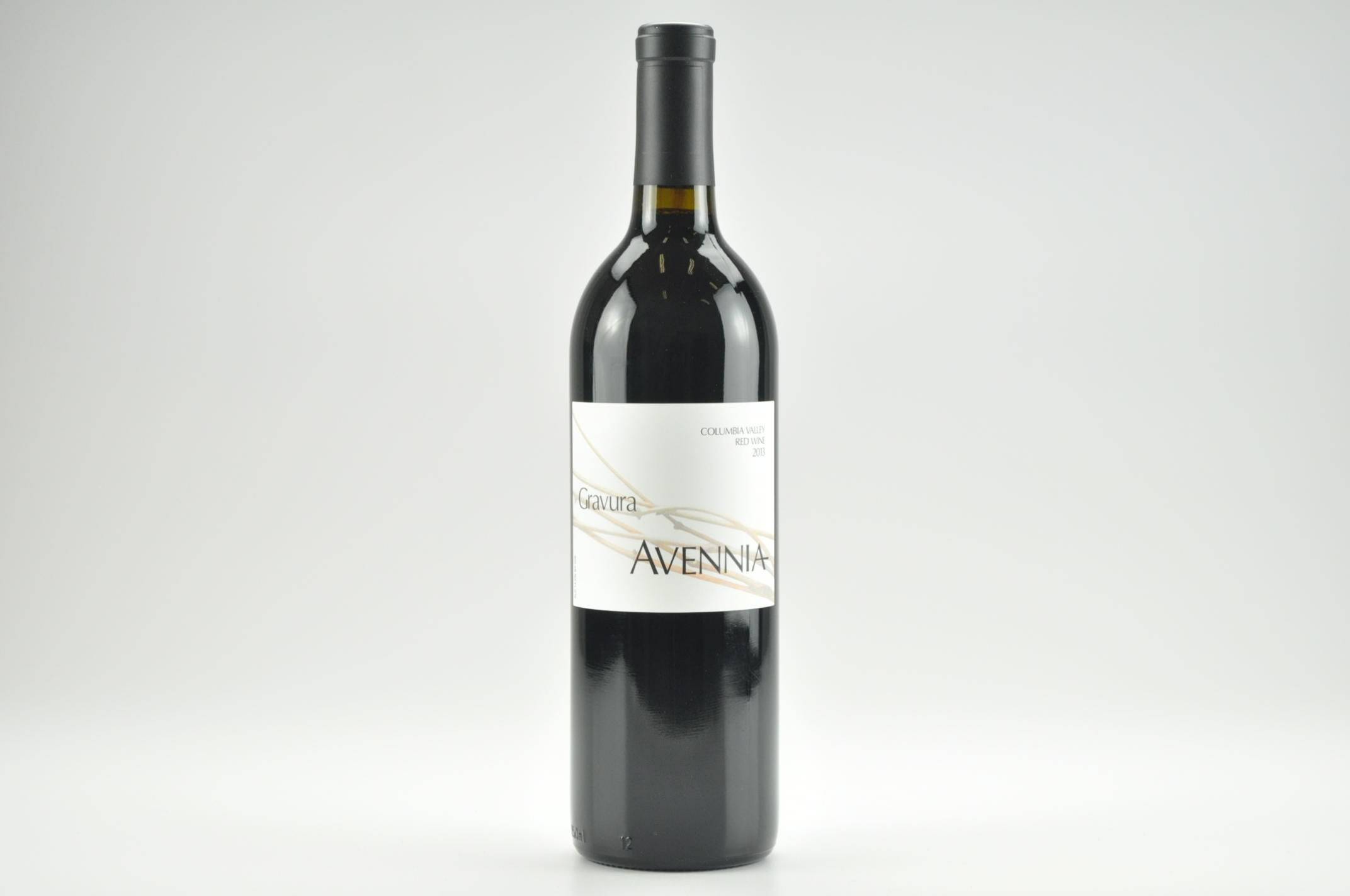 2013 Avennia Gravura Red Wine, Columbia Valley RP--92