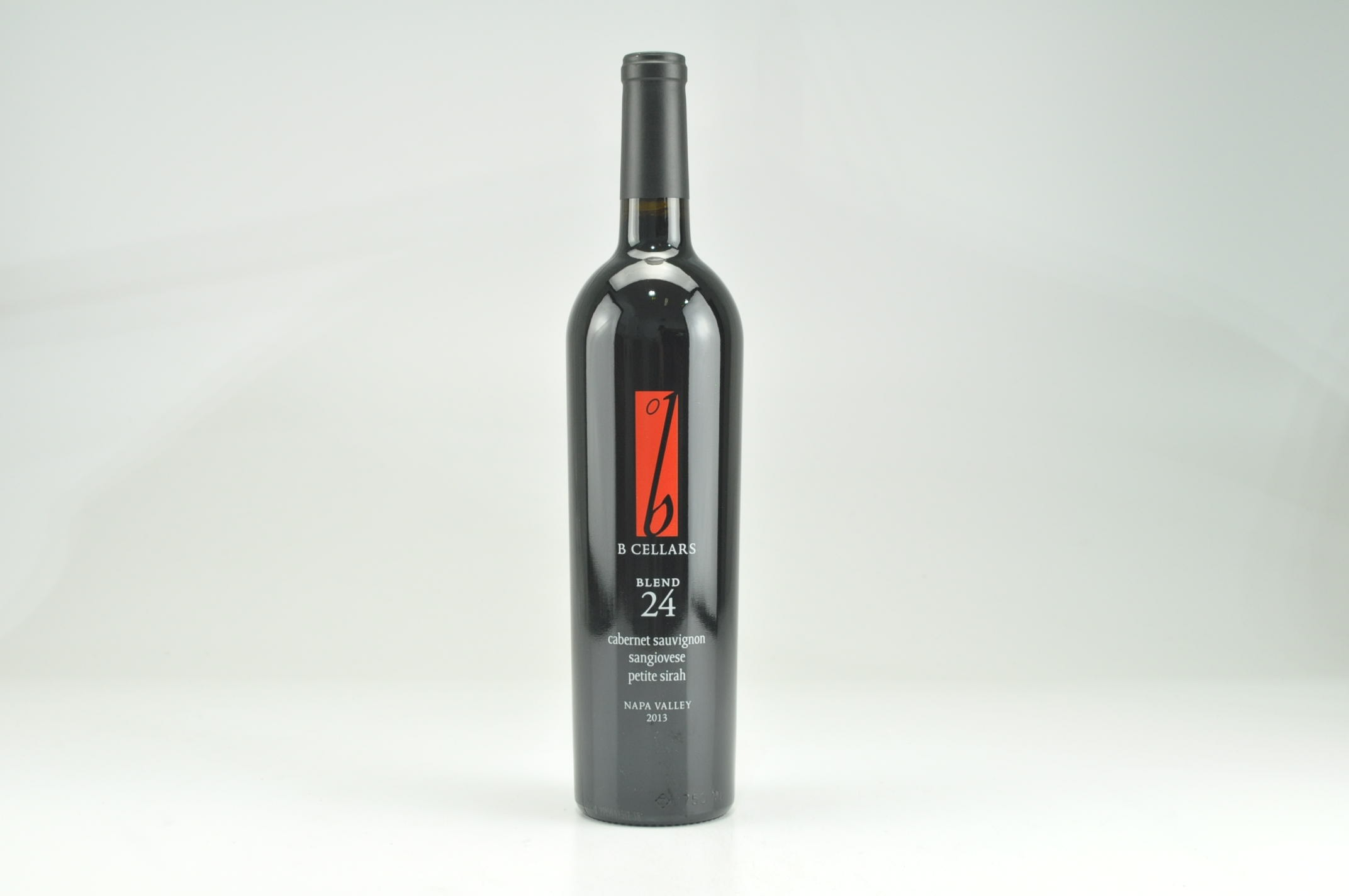 2013 B Cellars Blend 24 Red Wine RP--92