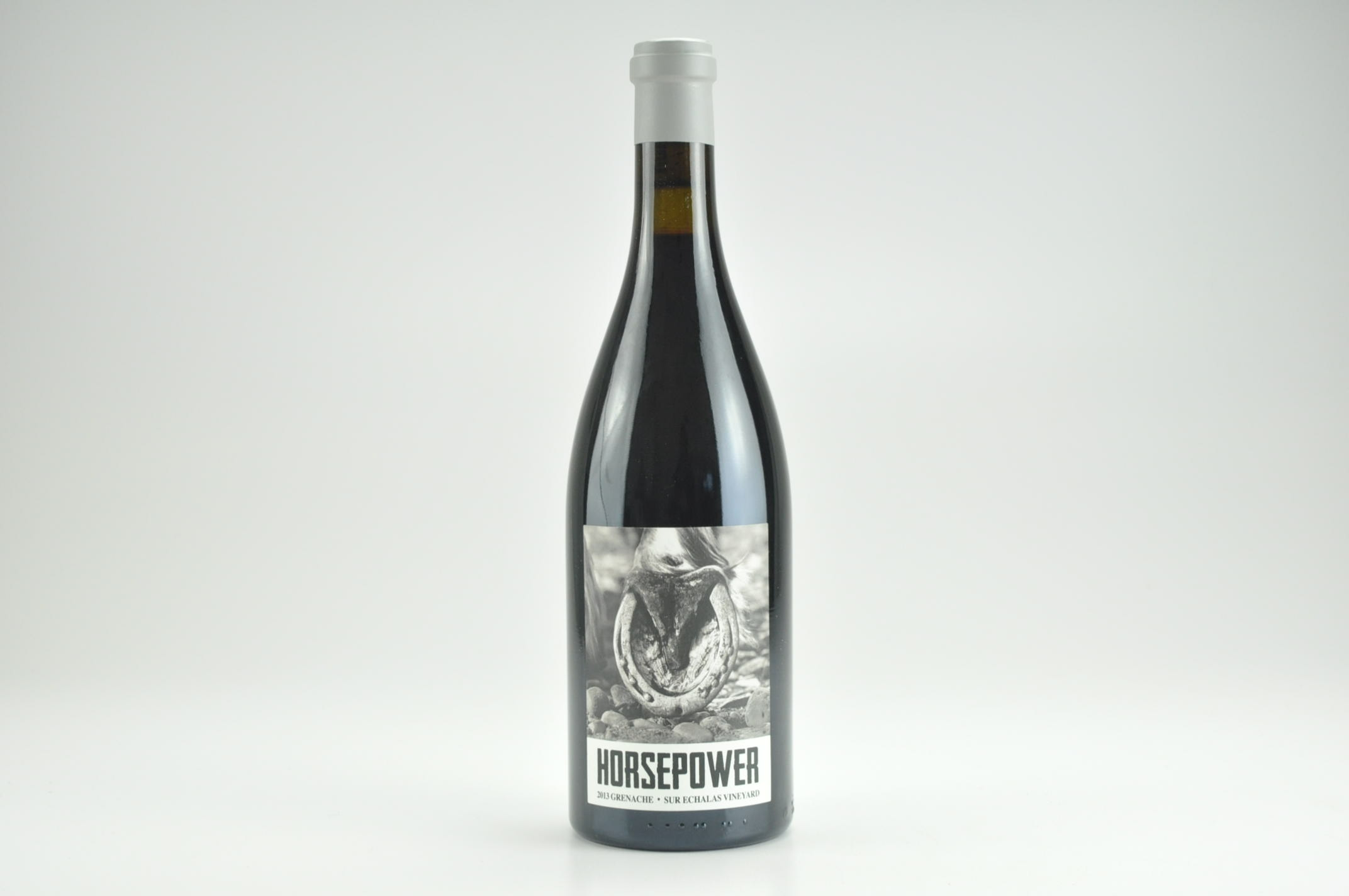 2013 Horsepower Grenache Sur Echalas Vineyard, Walla Walla Valley RP--95
