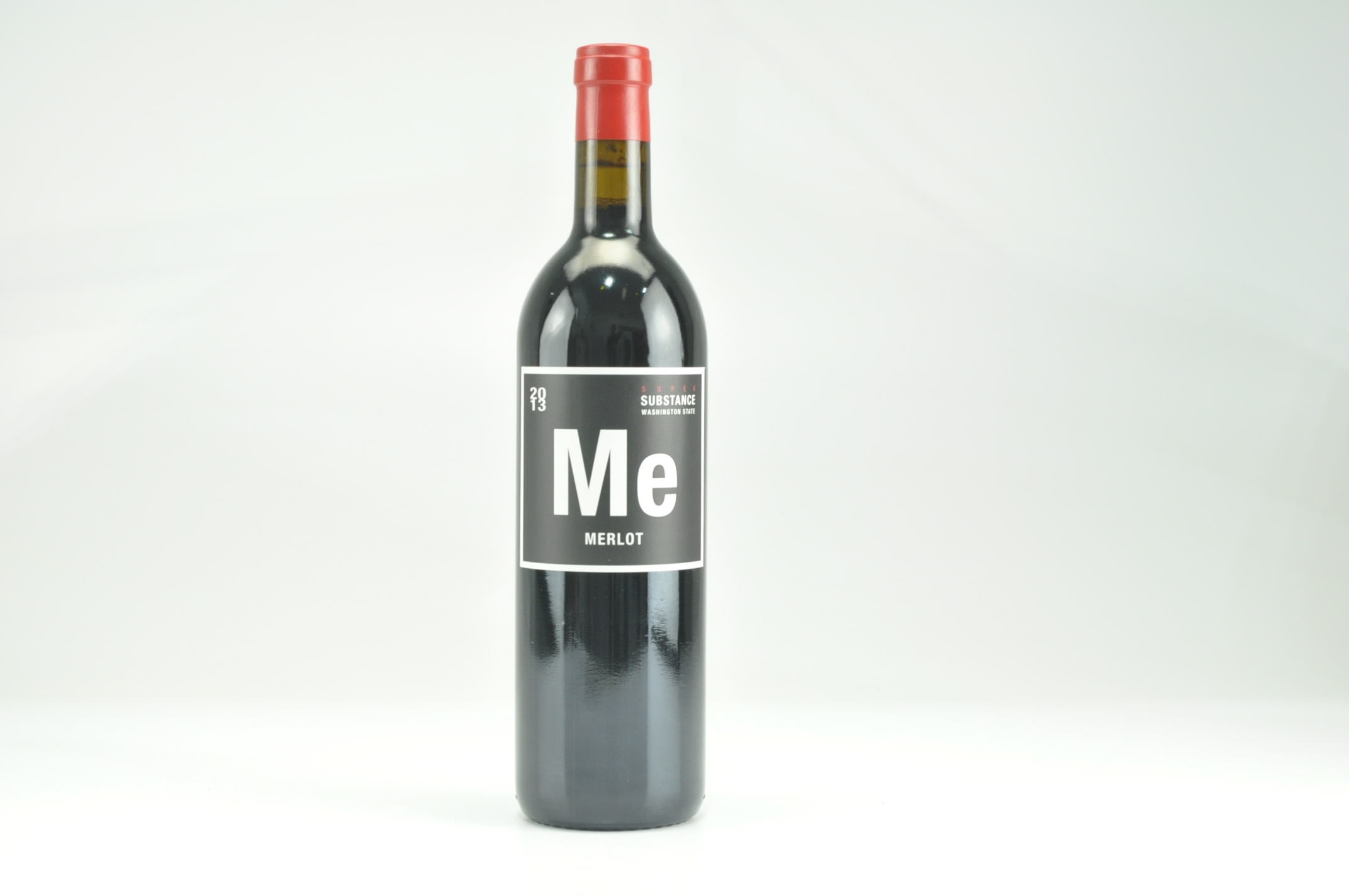 2013 Substance Me Vineyard Collection Stoneridge Merlot RP--93