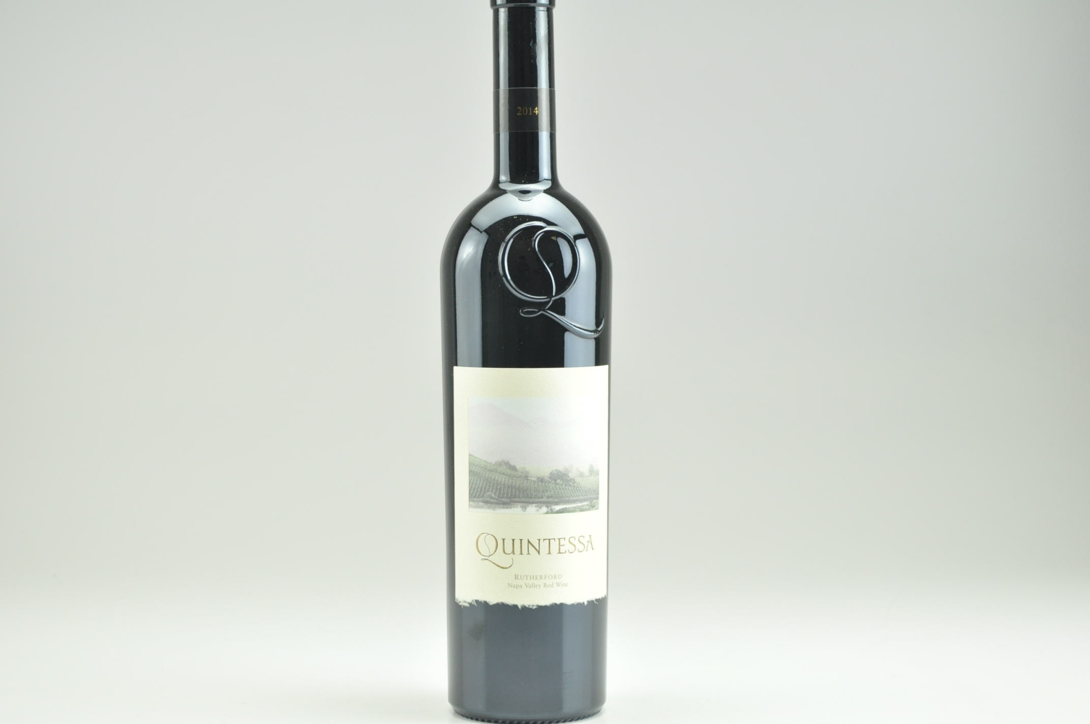 2014 Quintessa Proprietary Red Wine, Rutherford RP--94 JS--97
