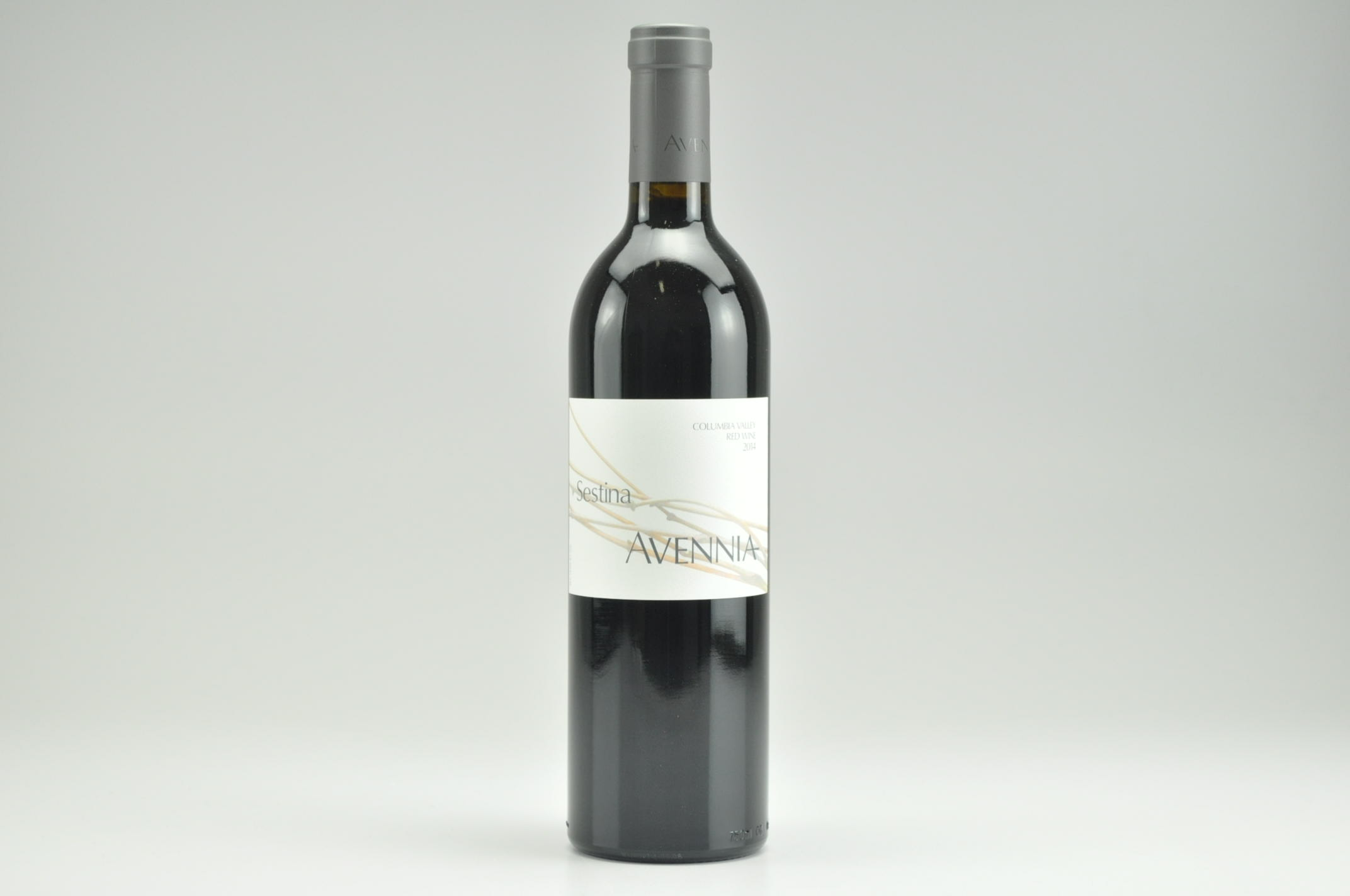 2014 Avennia Sestina Red Wine, Columbia Valley RP--95
