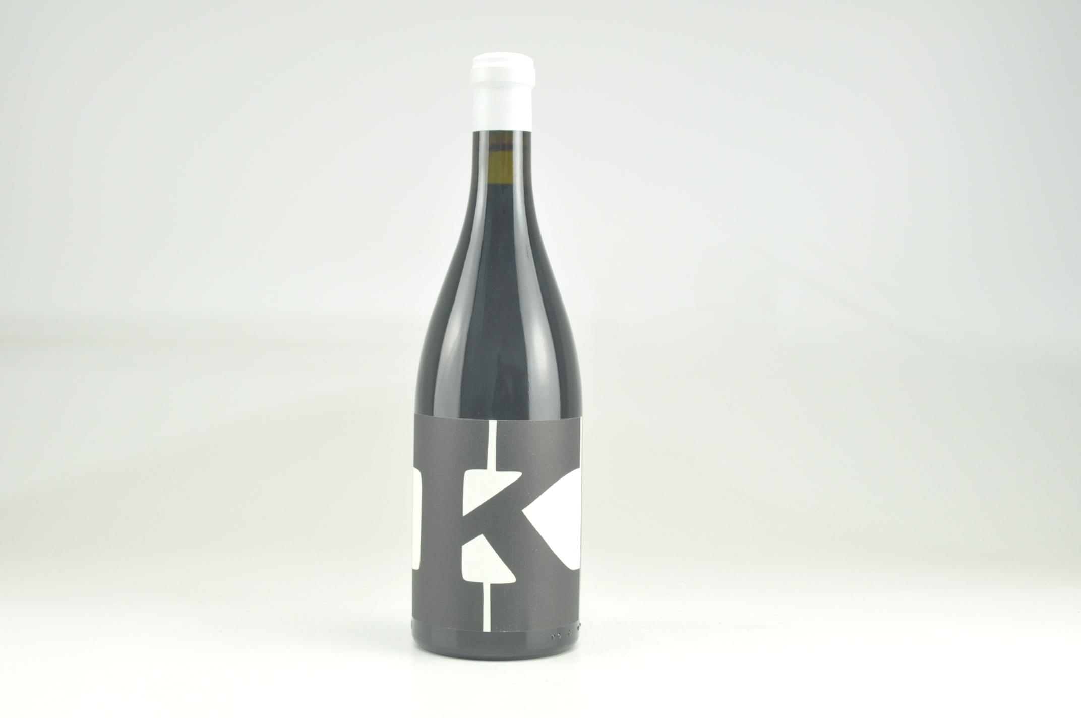 2014 K Vintners The Hustler Syrah, Walla Walla Valley Other--98