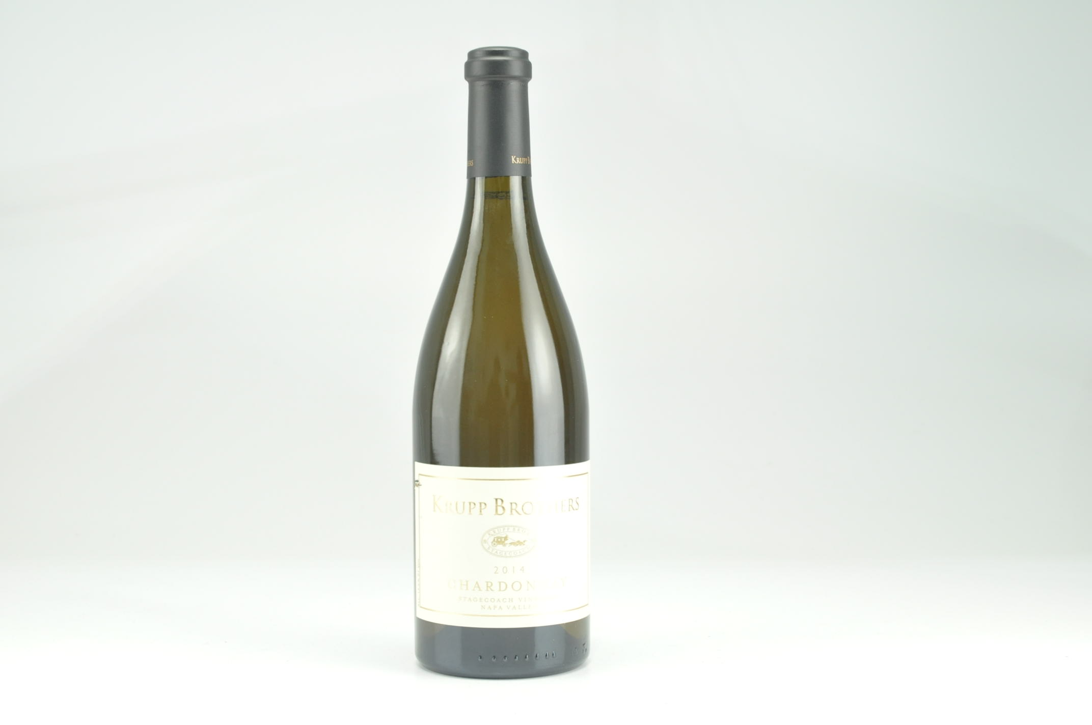 2014 Krupp Brothers Chardonnay, Napa Valley RP--95