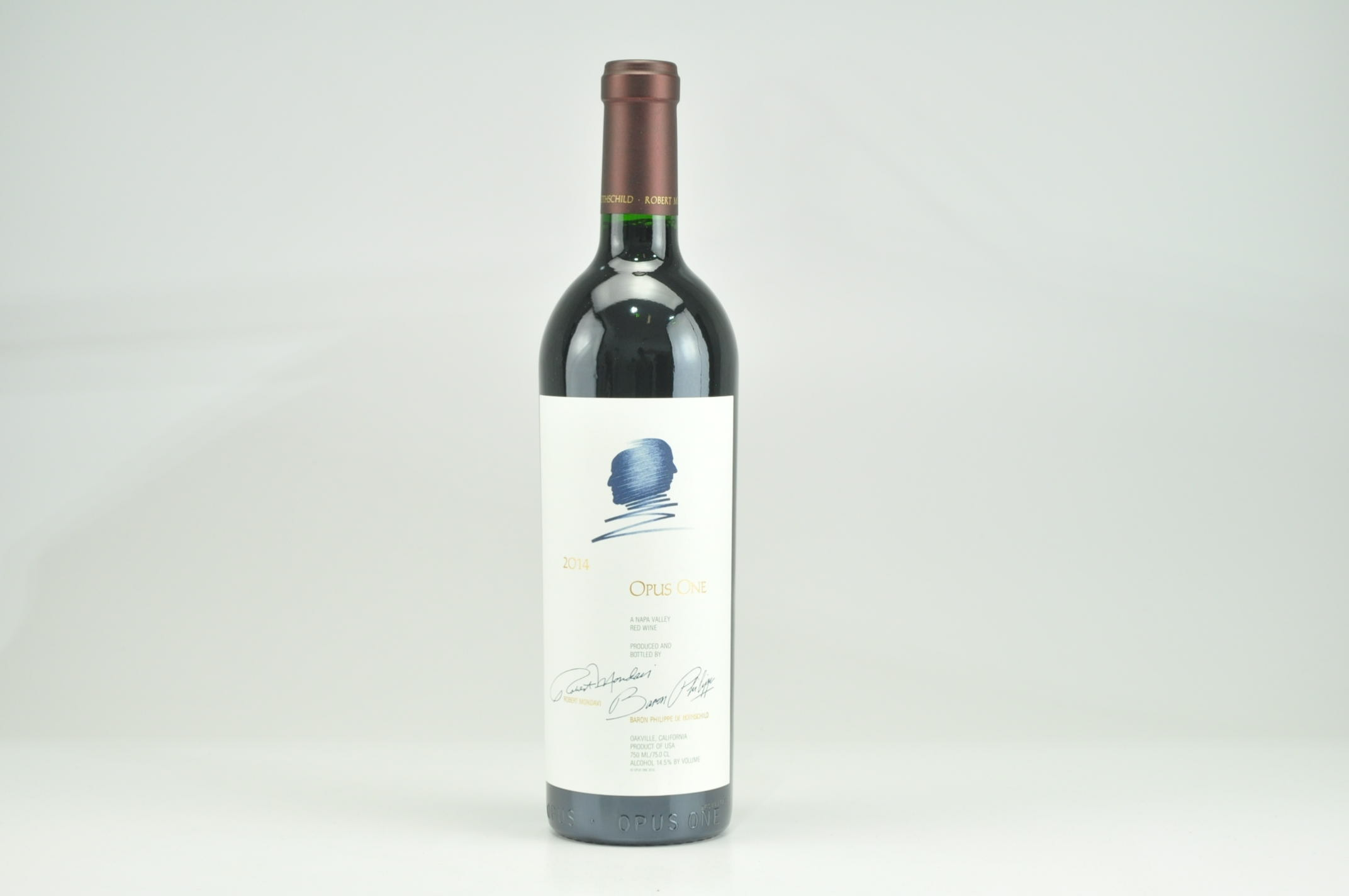 2014 Opus One, Napa Valley RP--96