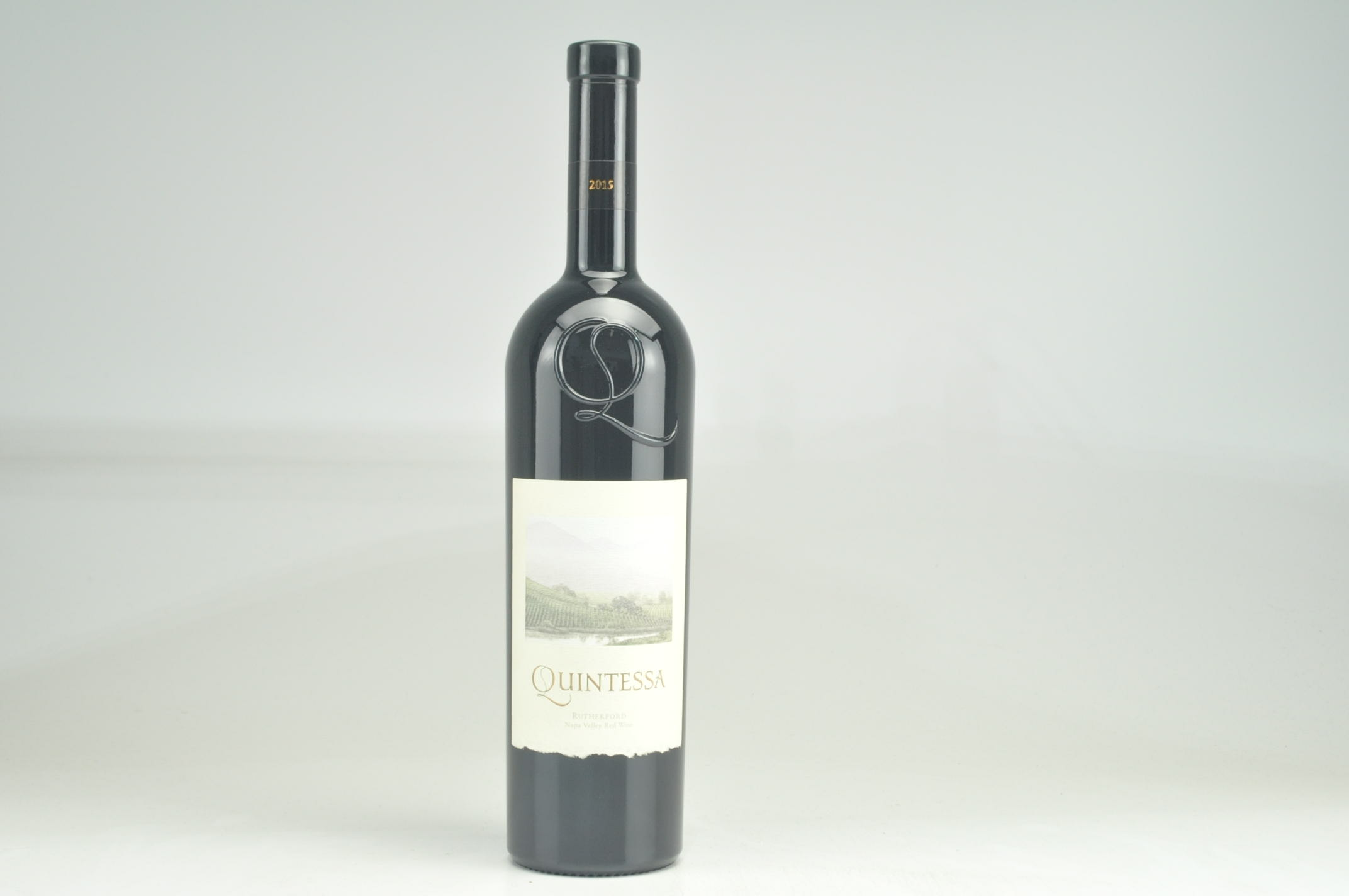 2015 Quintessa Red Wine RP--94--96 JS--97