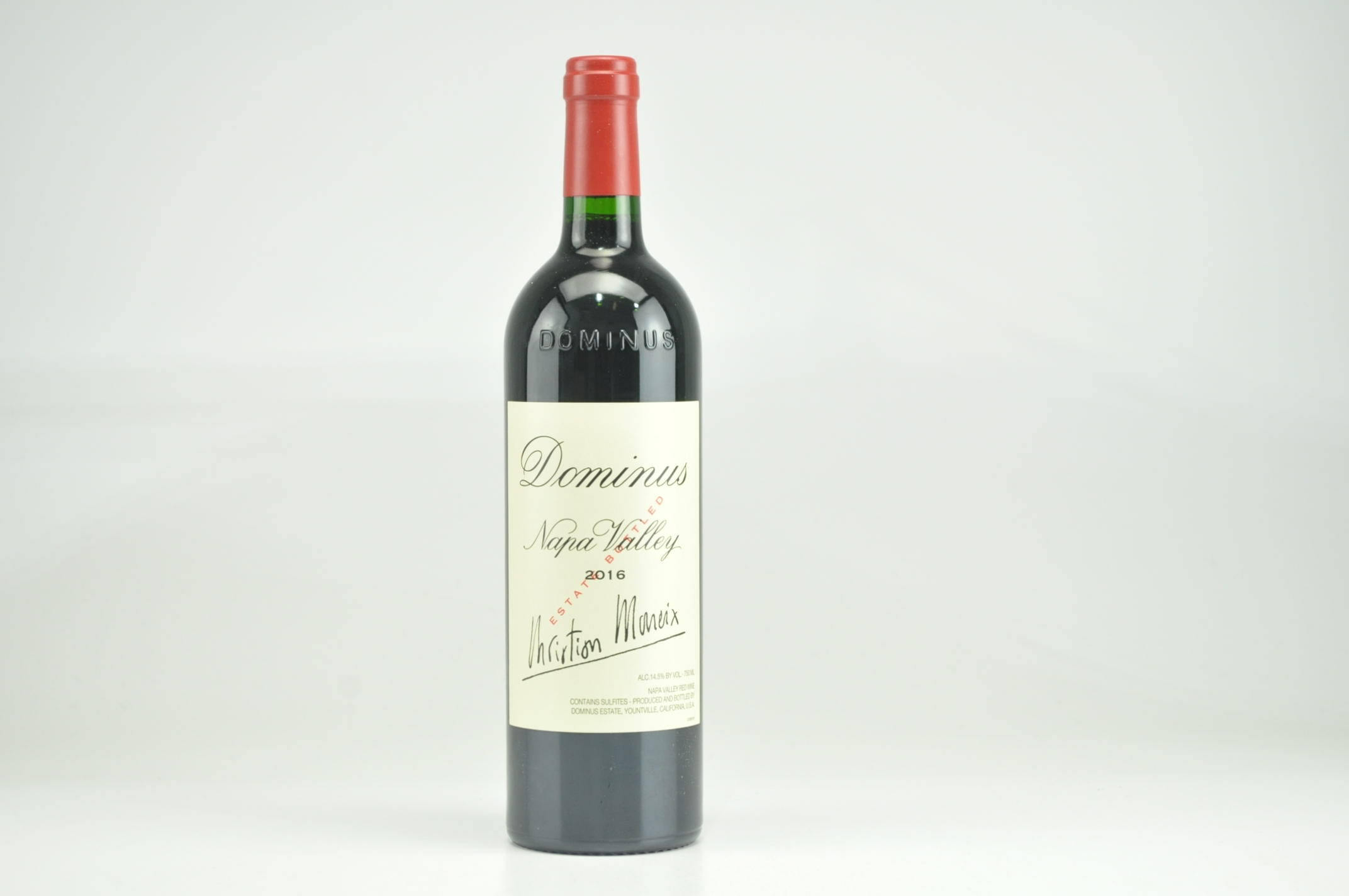2006 Dominus Proprietary Red Wine RP--96