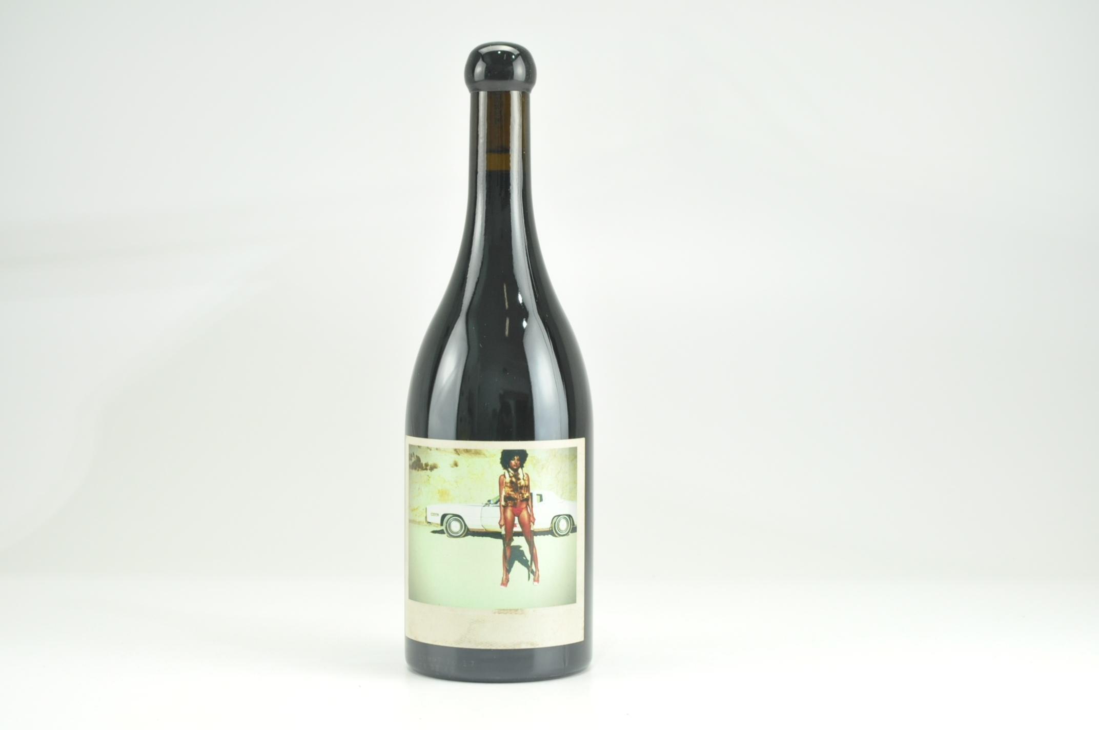 2015 Orin Swift Machete WS--92
