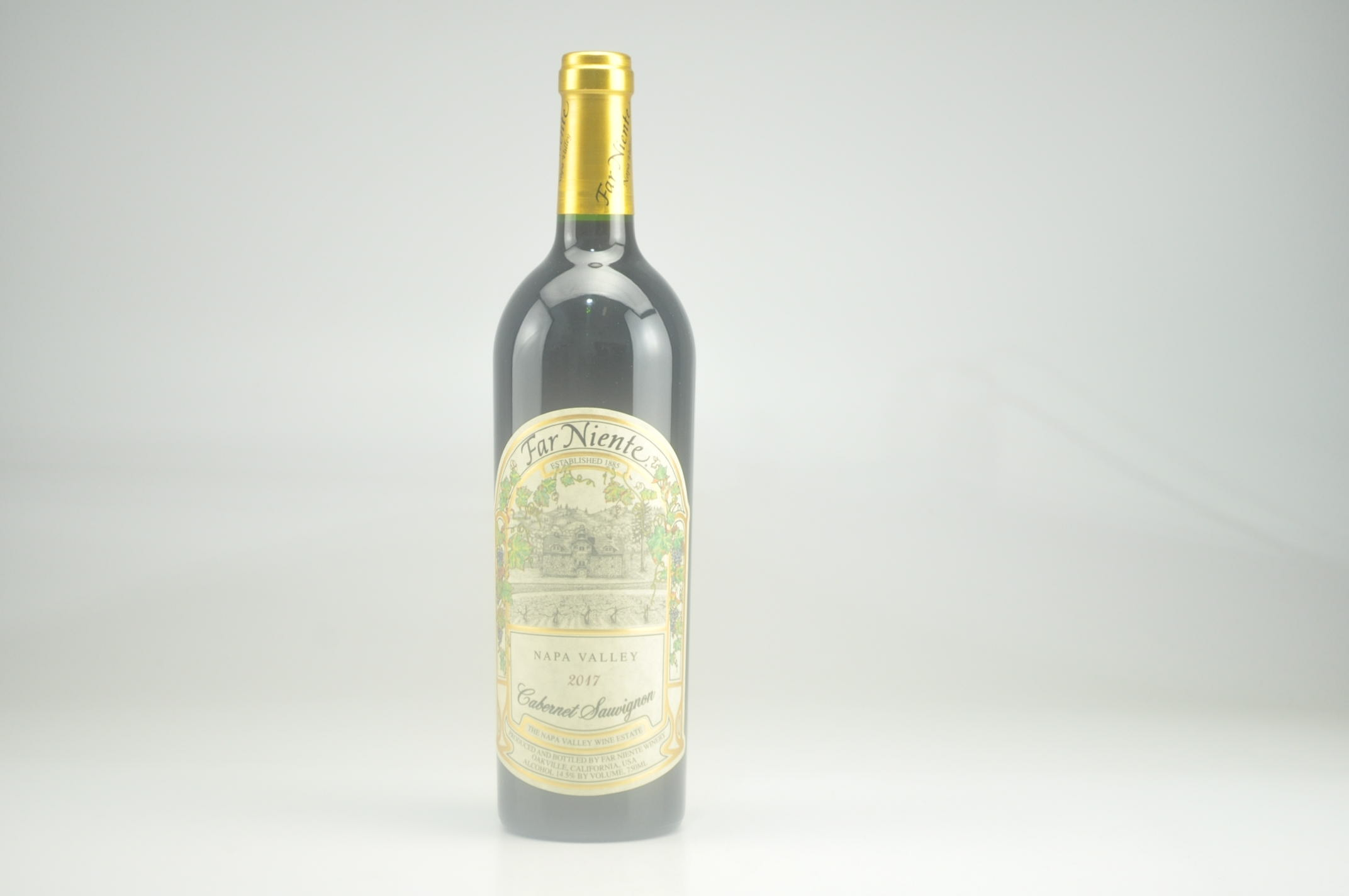 2017 Far Niente Cabernet Sauvignon Other--94