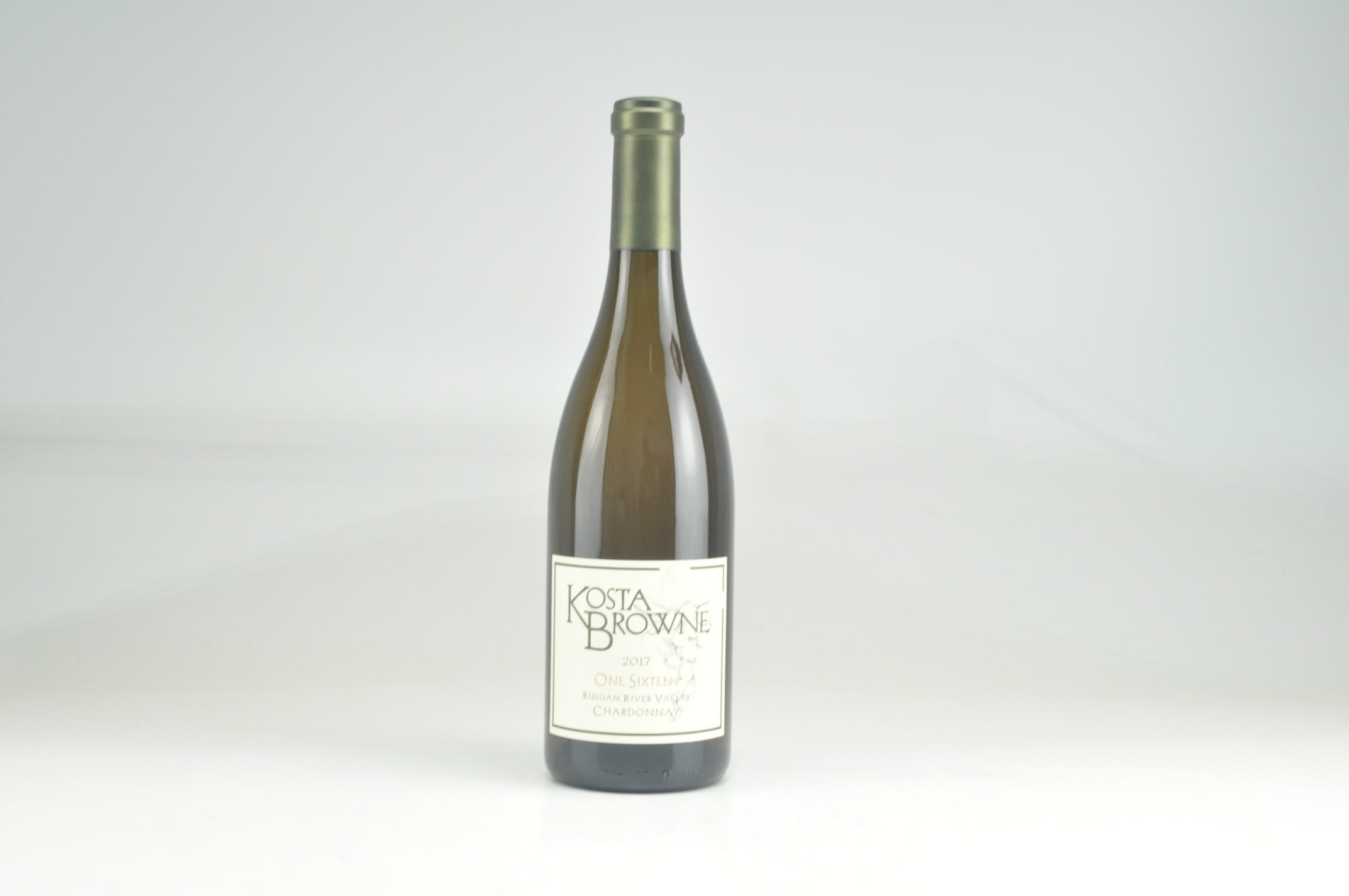 2017 Kosta Browne One Sixteen Chardonnay Other--97