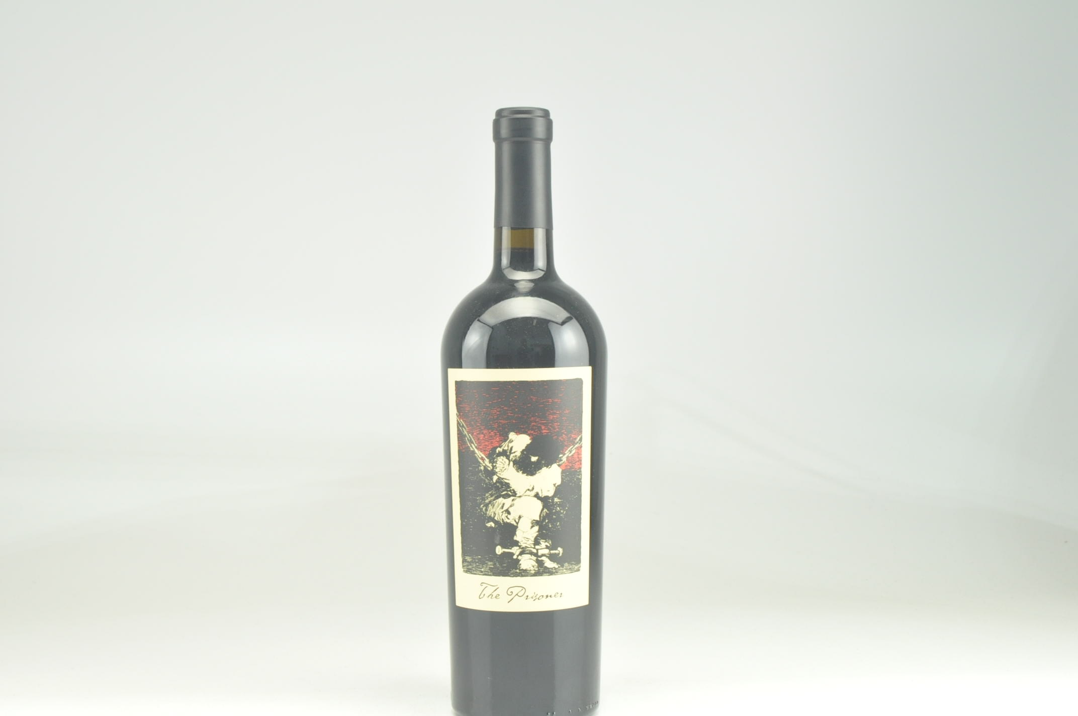 2018 The Prisoner Wine Co. The Prisoner