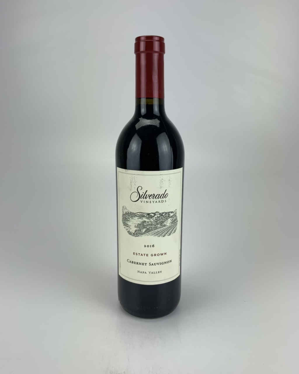 2016 Silverado Cabernet Sauvignon Napa Valley WE--92