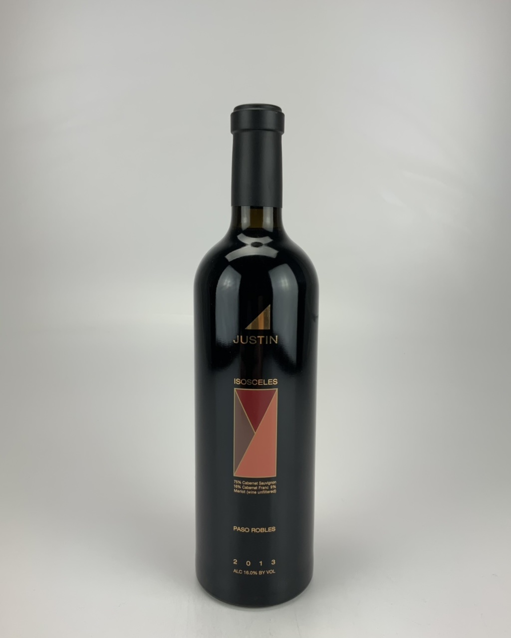 2013 Justin Vineyards & Winery Isosceles WE--94