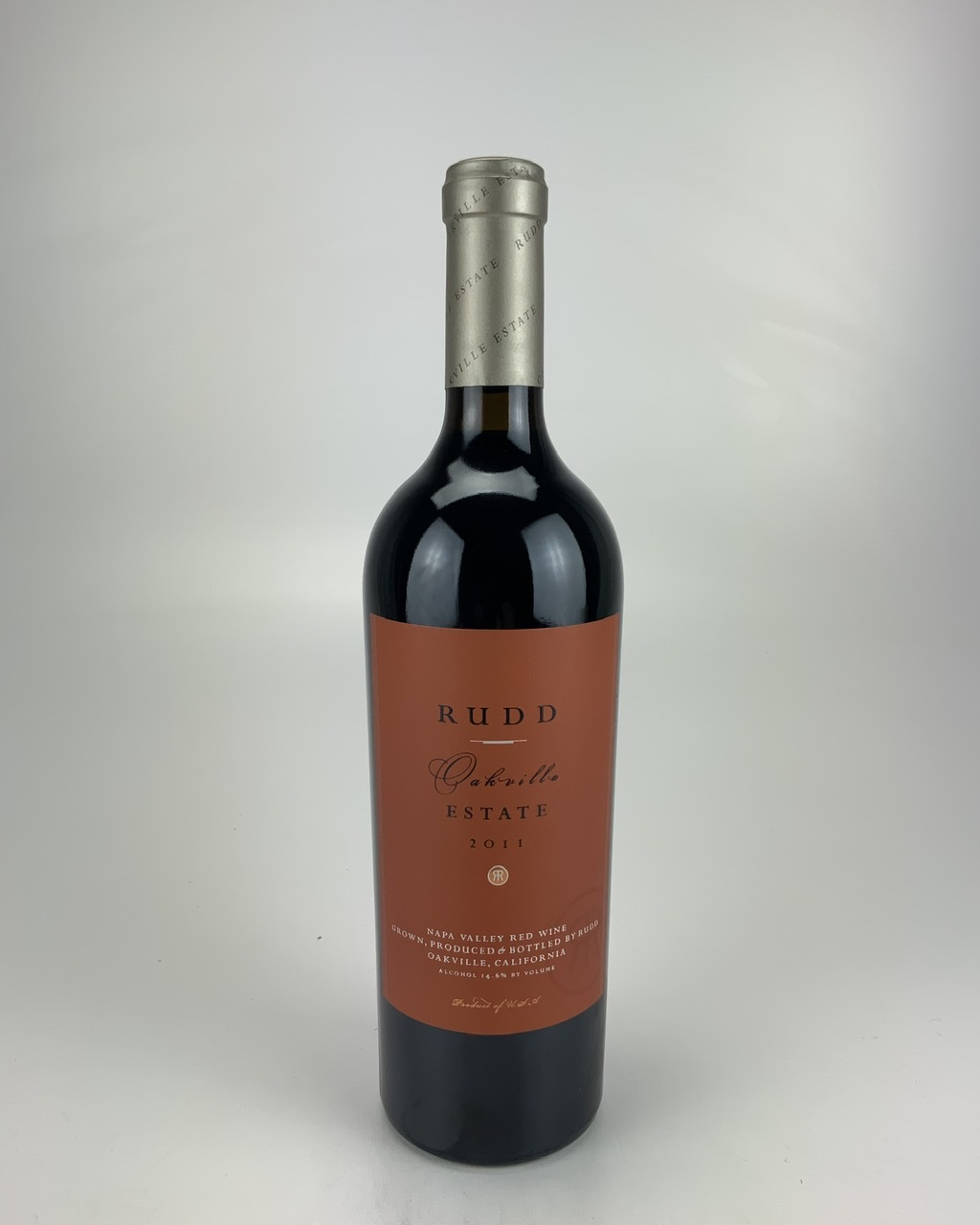 2011 Rudd Oakville Estate Red RP--94