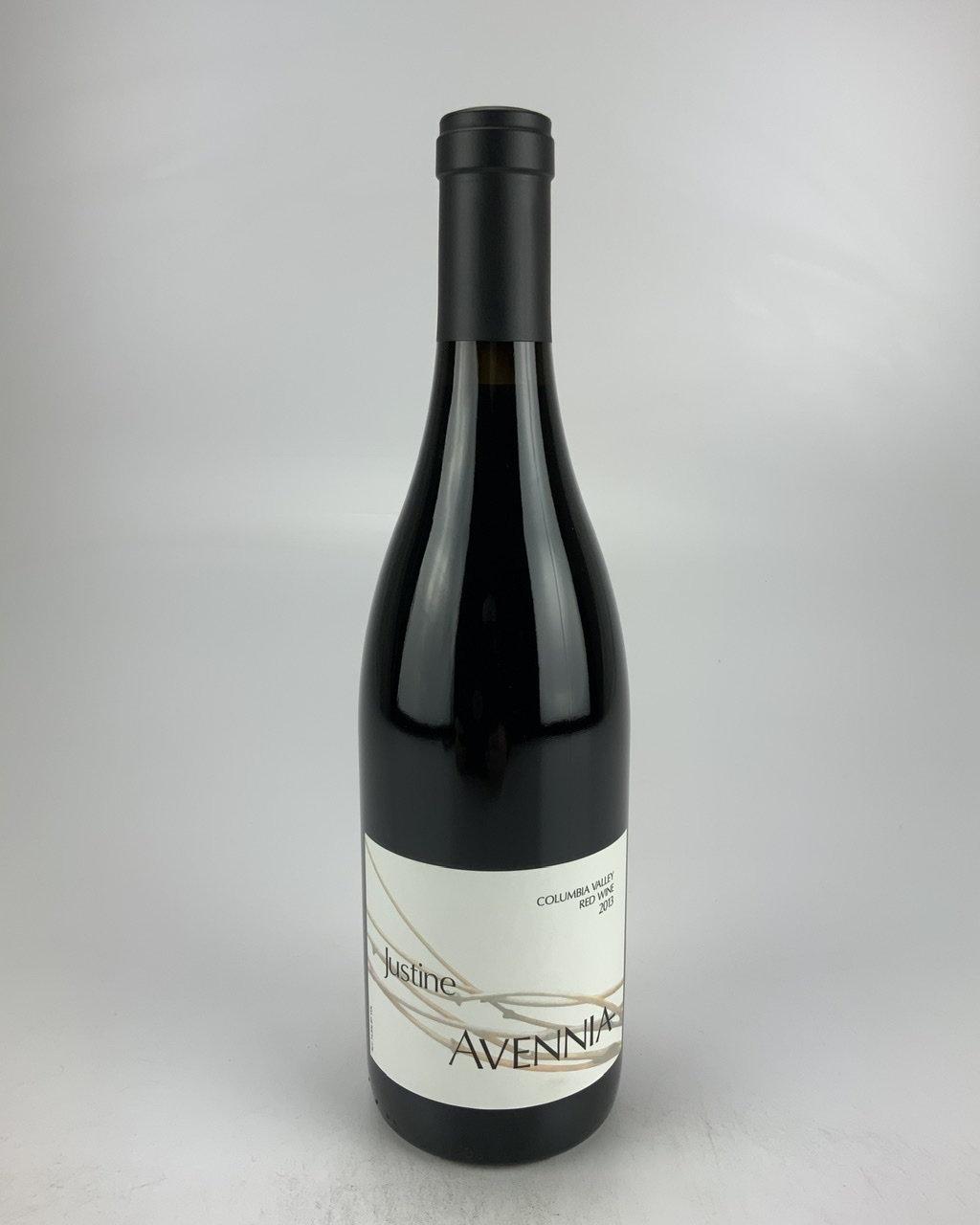 2013 Avennia Justine Red Wine, Columbia Valley RP--92